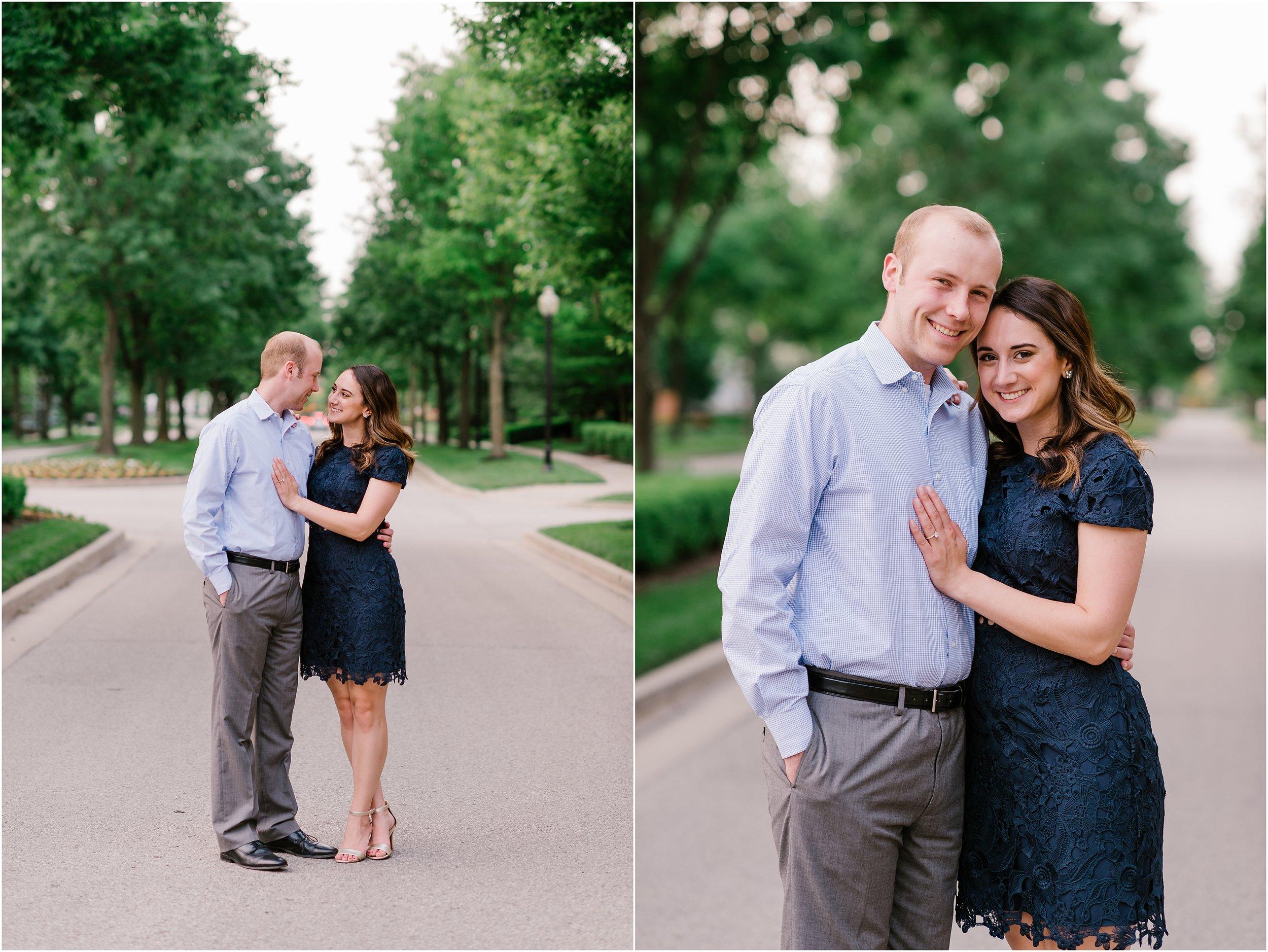 Rebecca Shehorn Photography Indianapolis Wedding Photographer Coxhall Garden Engagement_0186.jpg