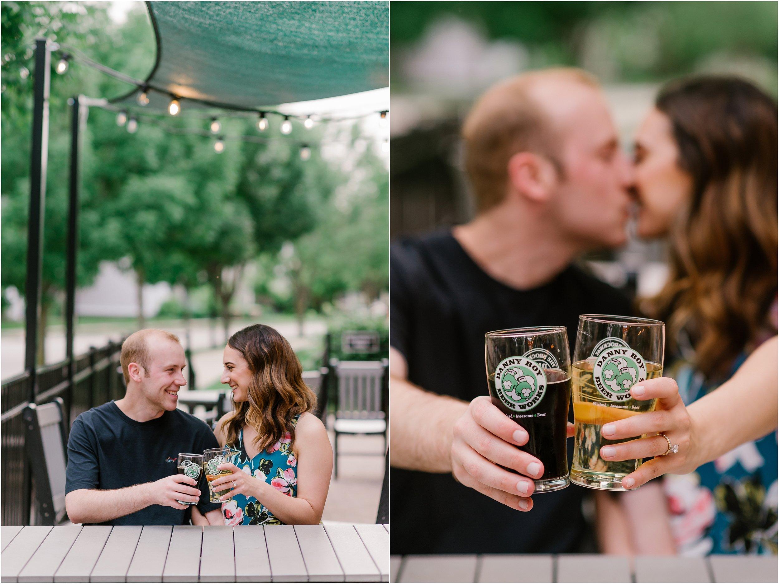 Rebecca Shehorn Photography Indianapolis Wedding Photographer Coxhall Garden Engagement_0189.jpg