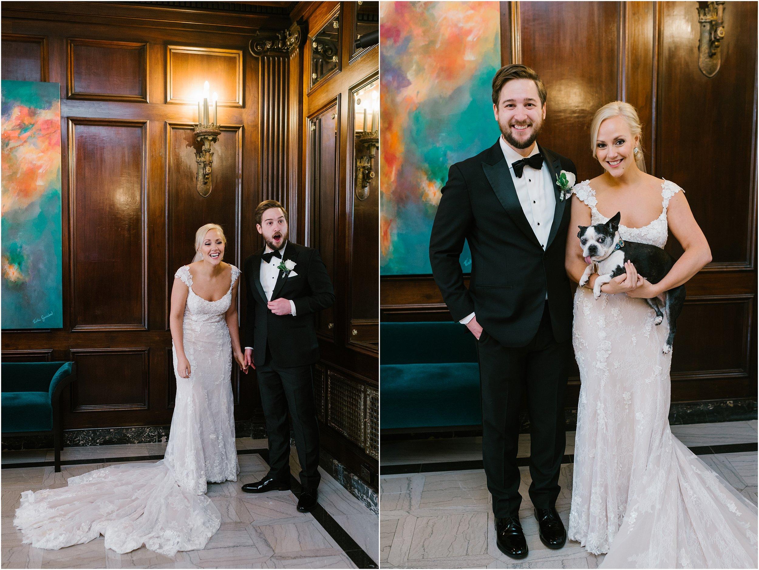 Rebecca Shehorn Photography Indianapolis Wedding Photographer Crowne Plaza Union Station Wedding_0012.jpg