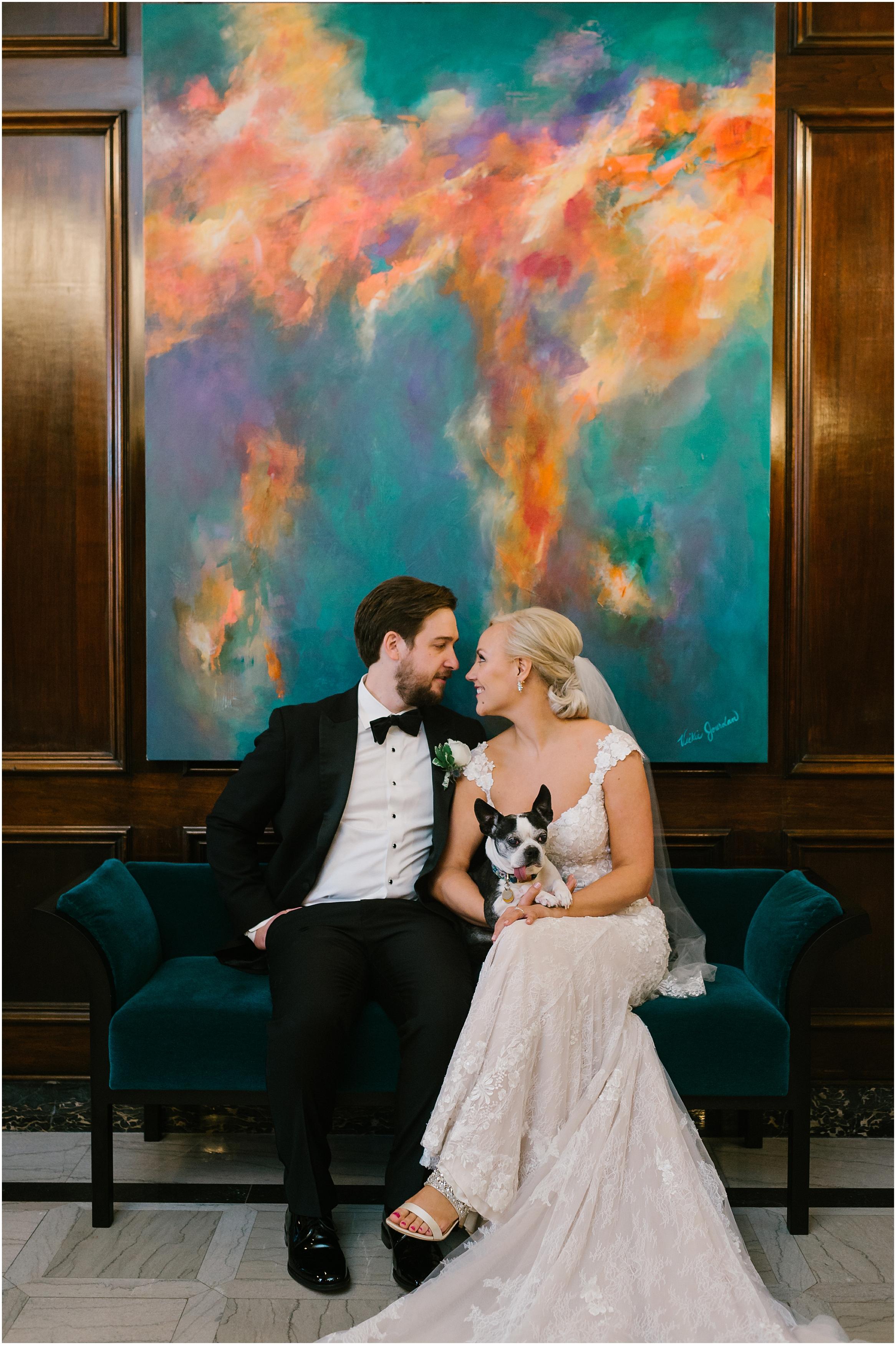 Rebecca Shehorn Photography Indianapolis Wedding Photographer Crowne Plaza Union Station Wedding_0014.jpg