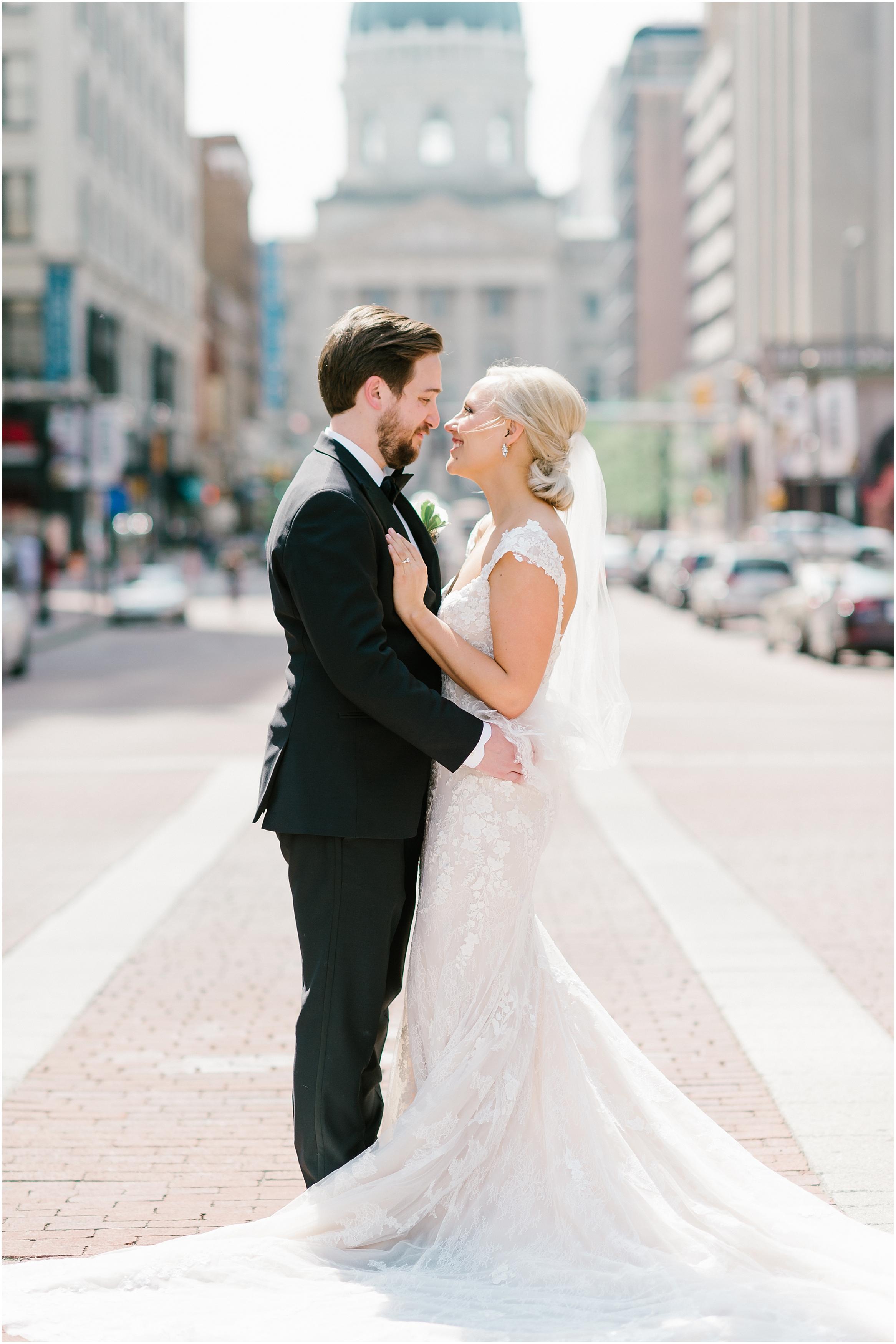 Rebecca Shehorn Photography Indianapolis Wedding Photographer Crowne Plaza Union Station Wedding_0036.jpg
