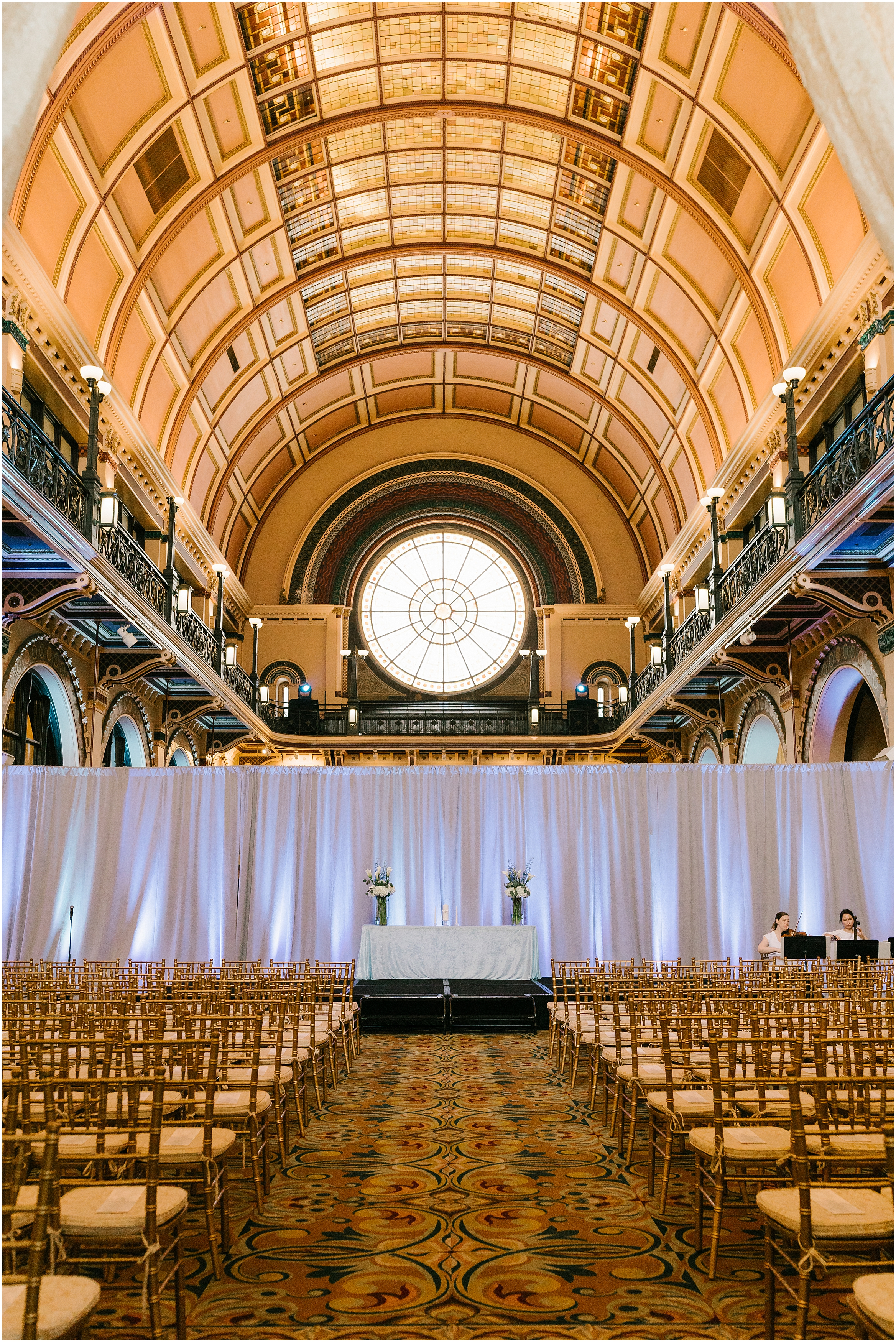 Rebecca Shehorn Photography Indianapolis Wedding Photographer Crowne Plaza Union Station Wedding_0043.jpg