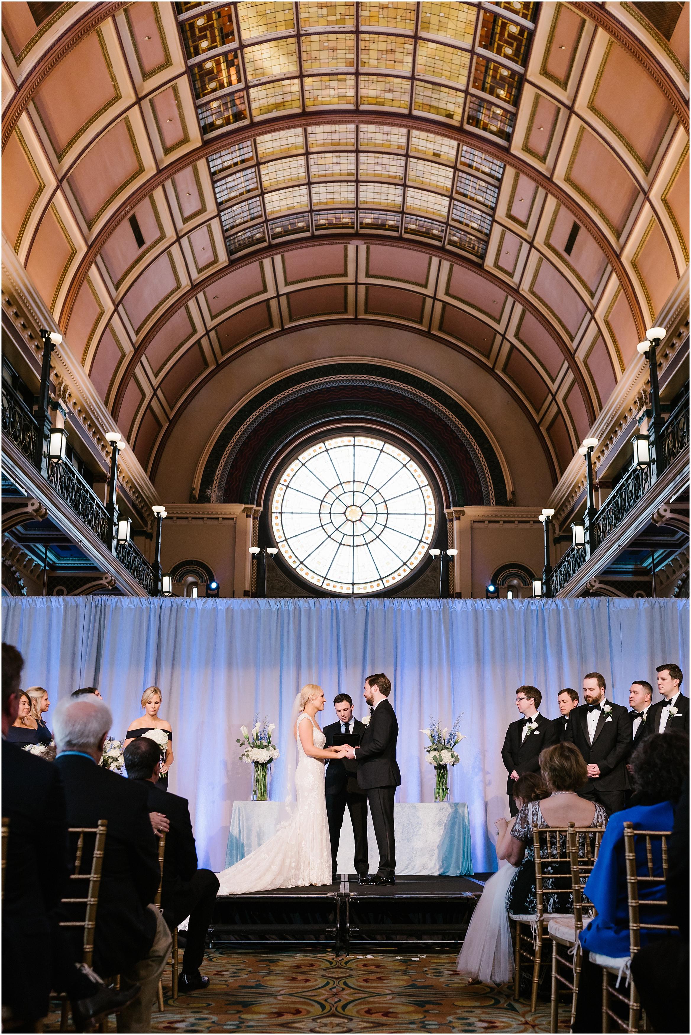 Rebecca Shehorn Photography Indianapolis Wedding Photographer Crowne Plaza Union Station Wedding_0046.jpg