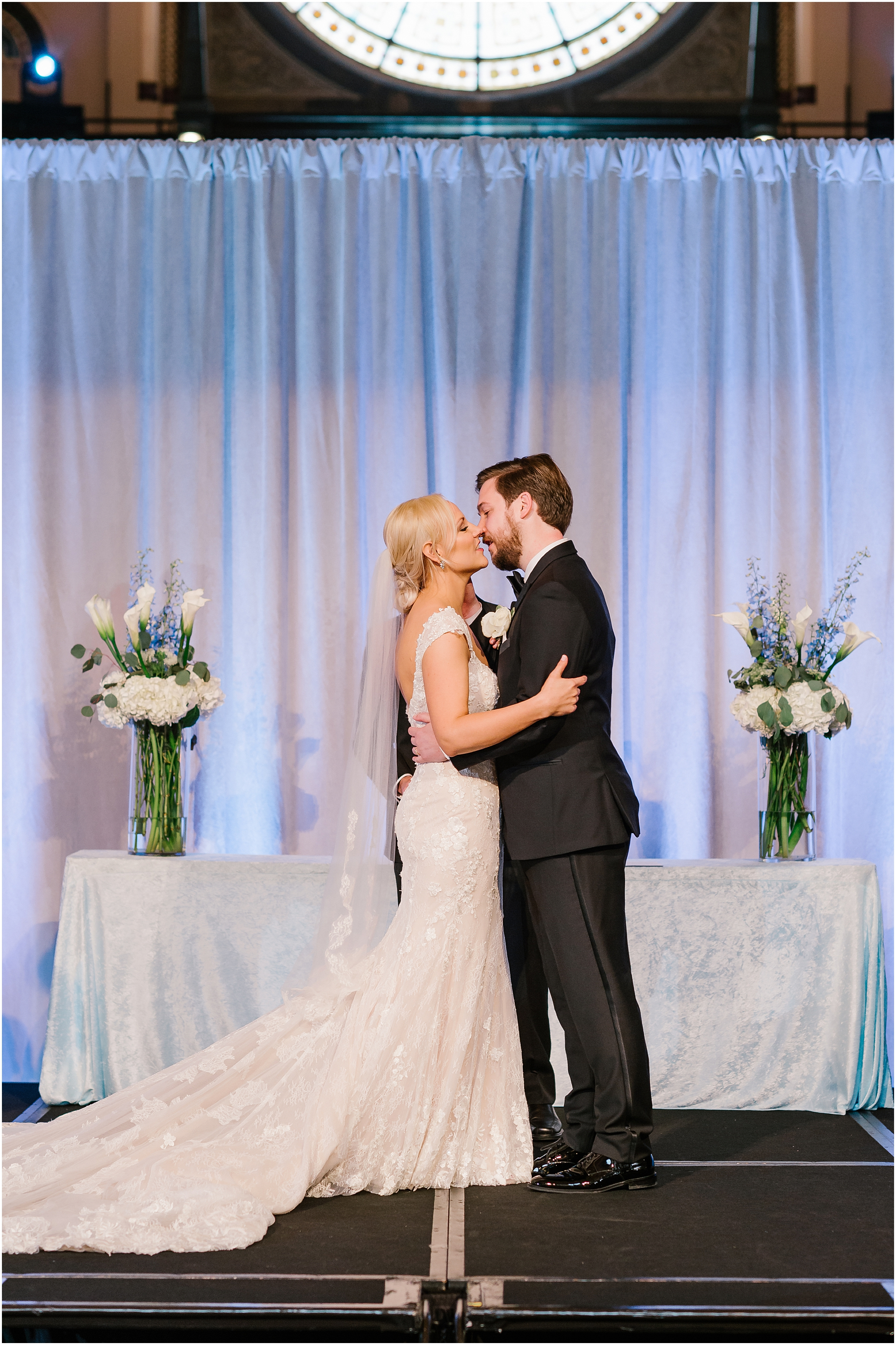 Rebecca Shehorn Photography Indianapolis Wedding Photographer Crowne Plaza Union Station Wedding_0049.jpg