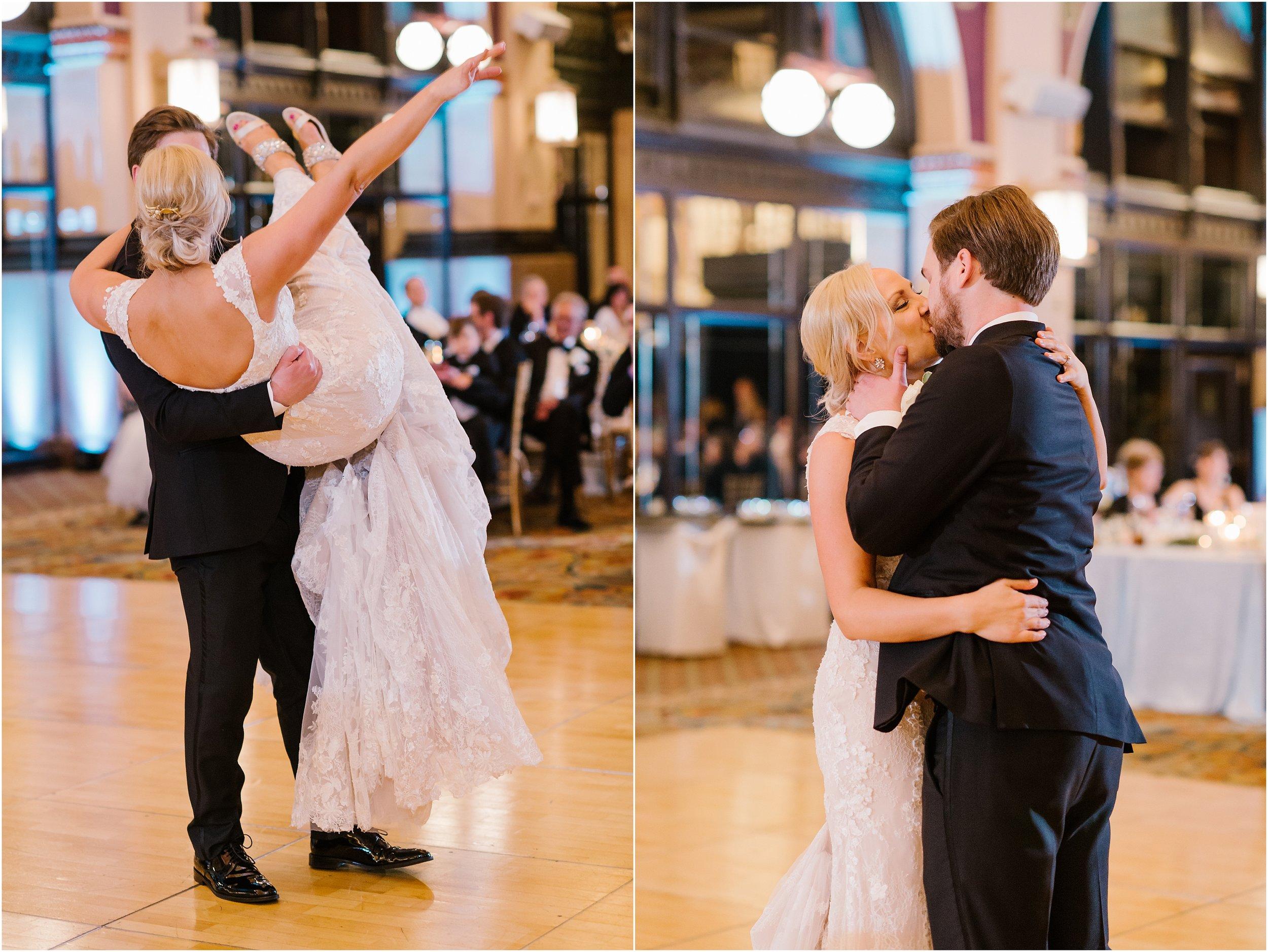 Rebecca Shehorn Photography Indianapolis Wedding Photographer Crowne Plaza Union Station Wedding_0076.jpg