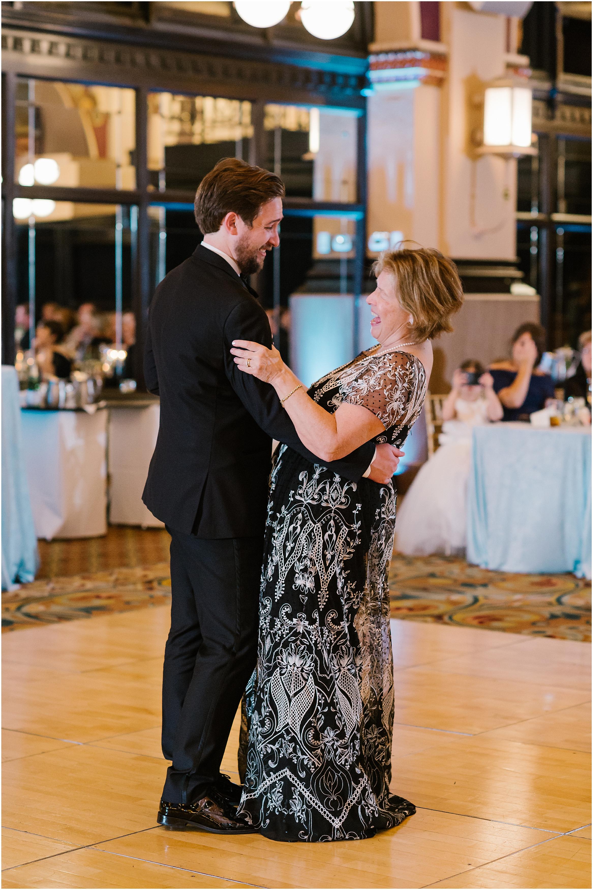 Rebecca Shehorn Photography Indianapolis Wedding Photographer Crowne Plaza Union Station Wedding_0080.jpg