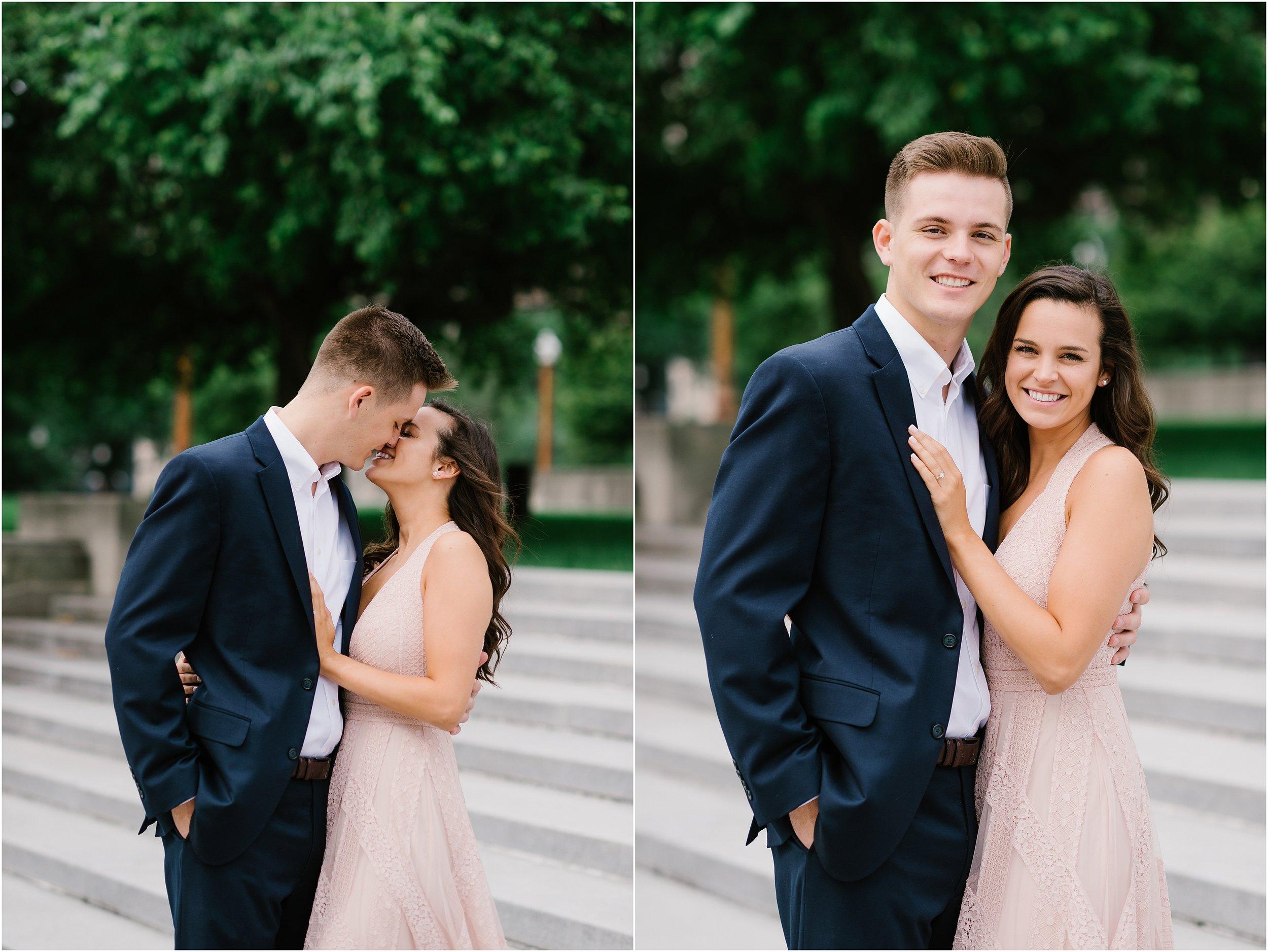 Rebecca Shehorn Photography Indianapolis Wedding Photographer Crowne Plaza Union Station Wedding_0136.jpg