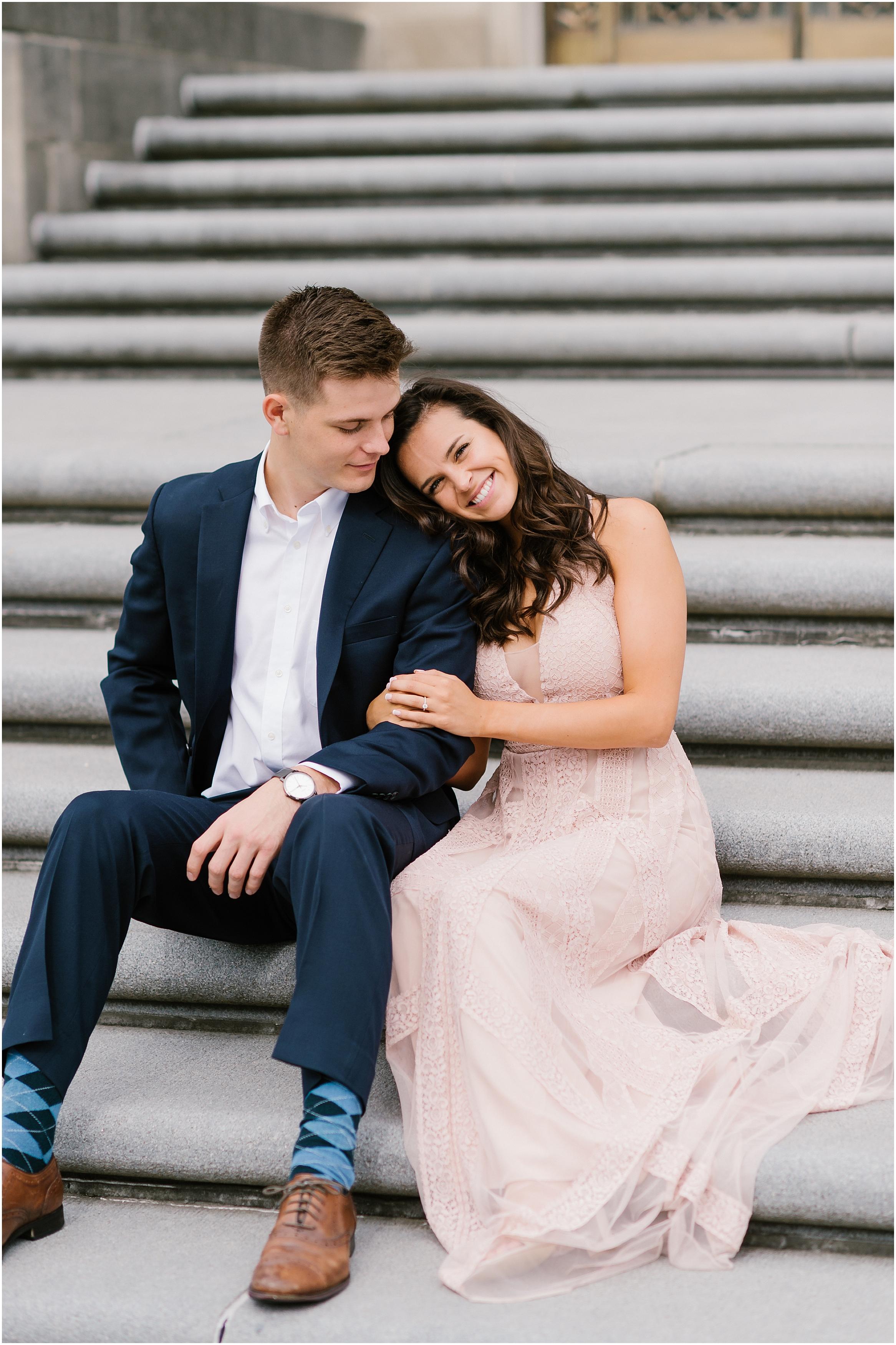 Rebecca Shehorn Photography Indianapolis Wedding Photographer Crowne Plaza Union Station Wedding_0139.jpg