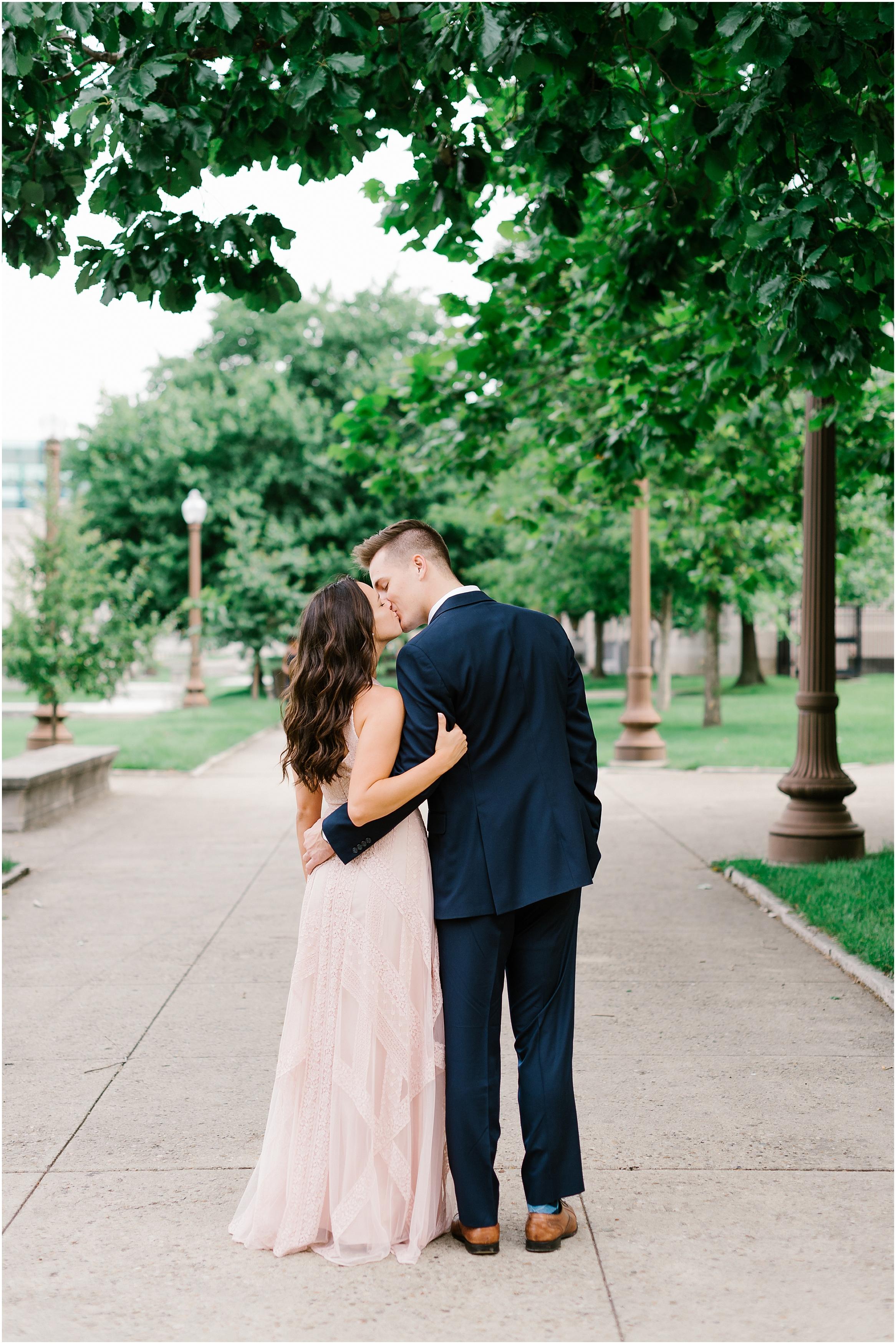 Rebecca Shehorn Photography Indianapolis Wedding Photographer Crowne Plaza Union Station Wedding_0145.jpg