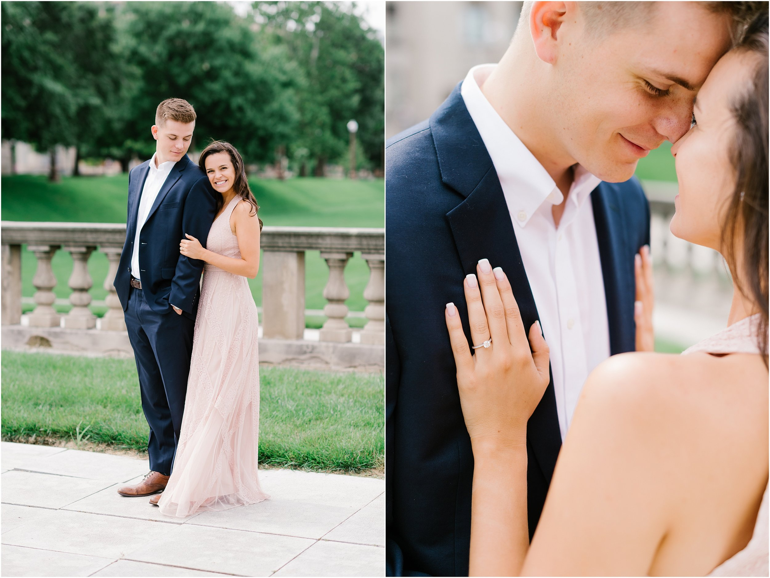 Rebecca Shehorn Photography Indianapolis Wedding Photographer Crowne Plaza Union Station Wedding_0146.jpg