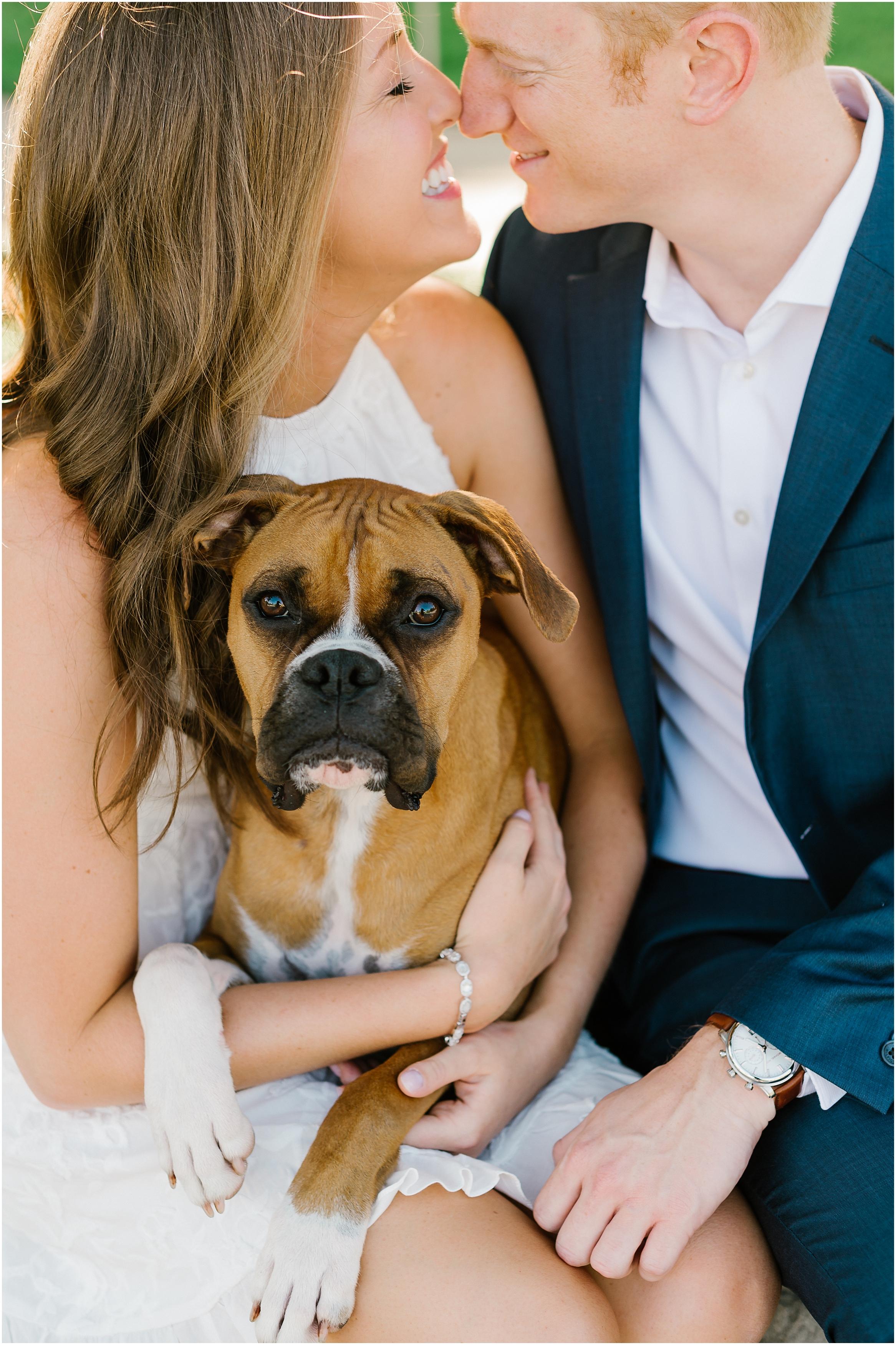 Rebecca Shehorn Photography Indianapolis Wedding Photographer Newfields Engagement Photos_0248.jpg