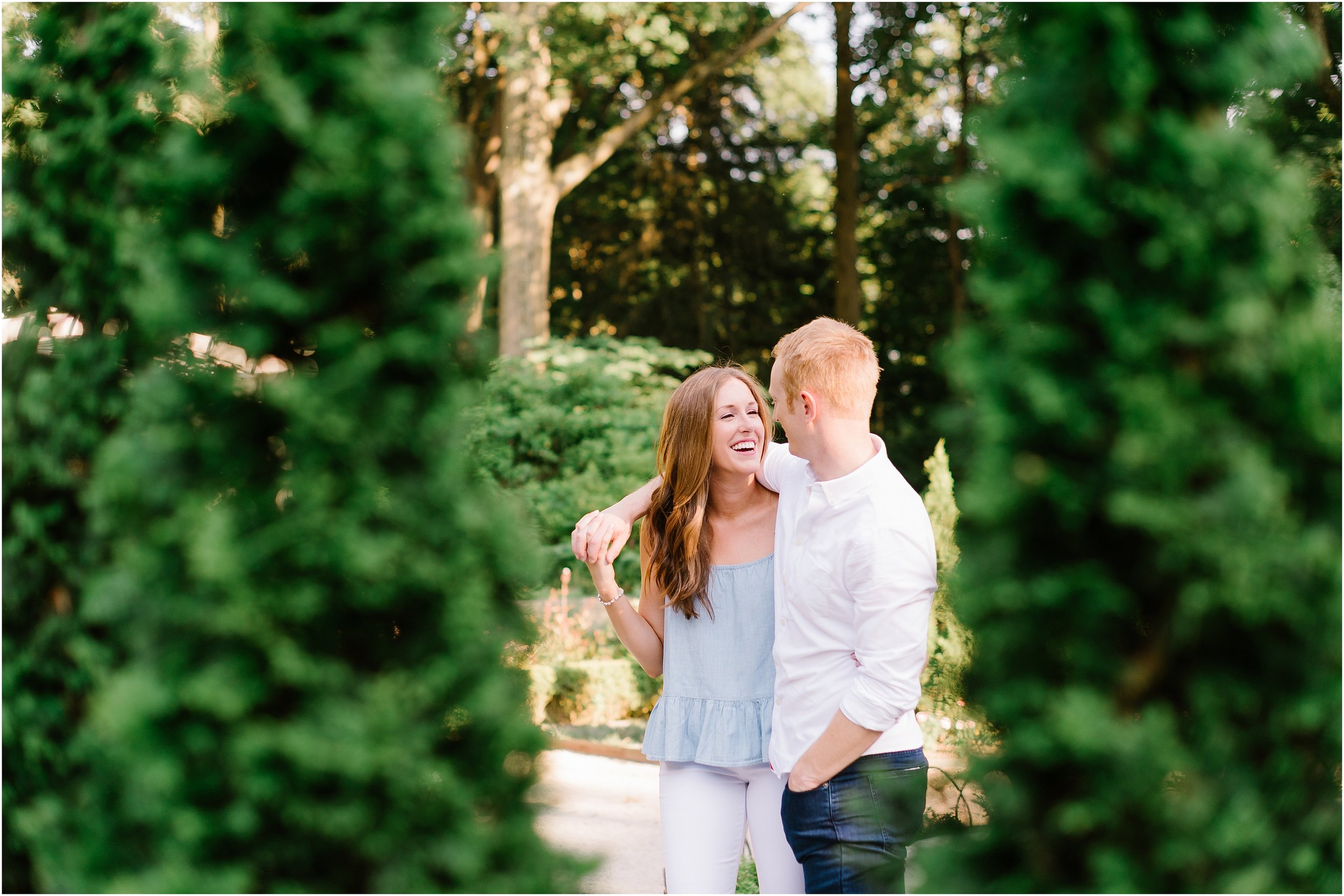 Rebecca Shehorn Photography Indianapolis Wedding Photographer Newfields Engagement Photos_0262.jpg