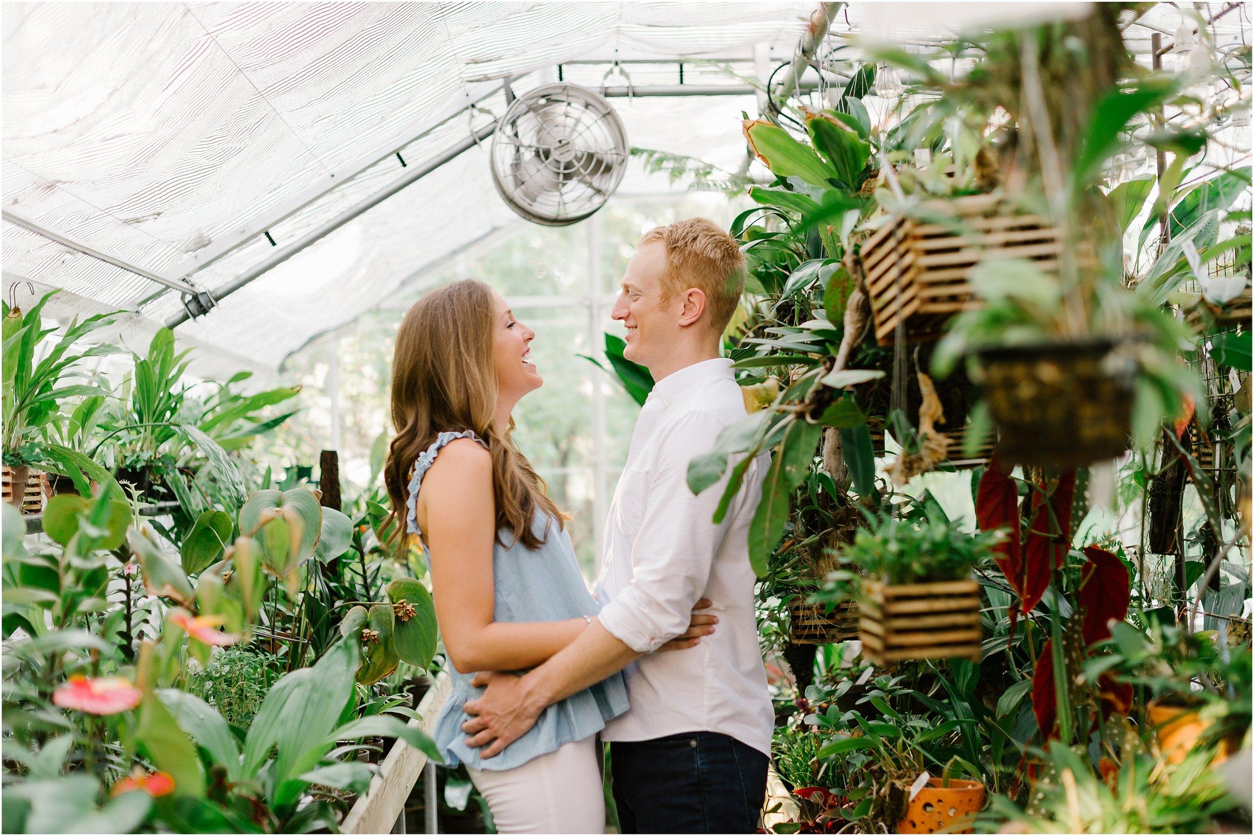 Rebecca Shehorn Photography Indianapolis Wedding Photographer Newfields Engagement Photos_0266.jpg