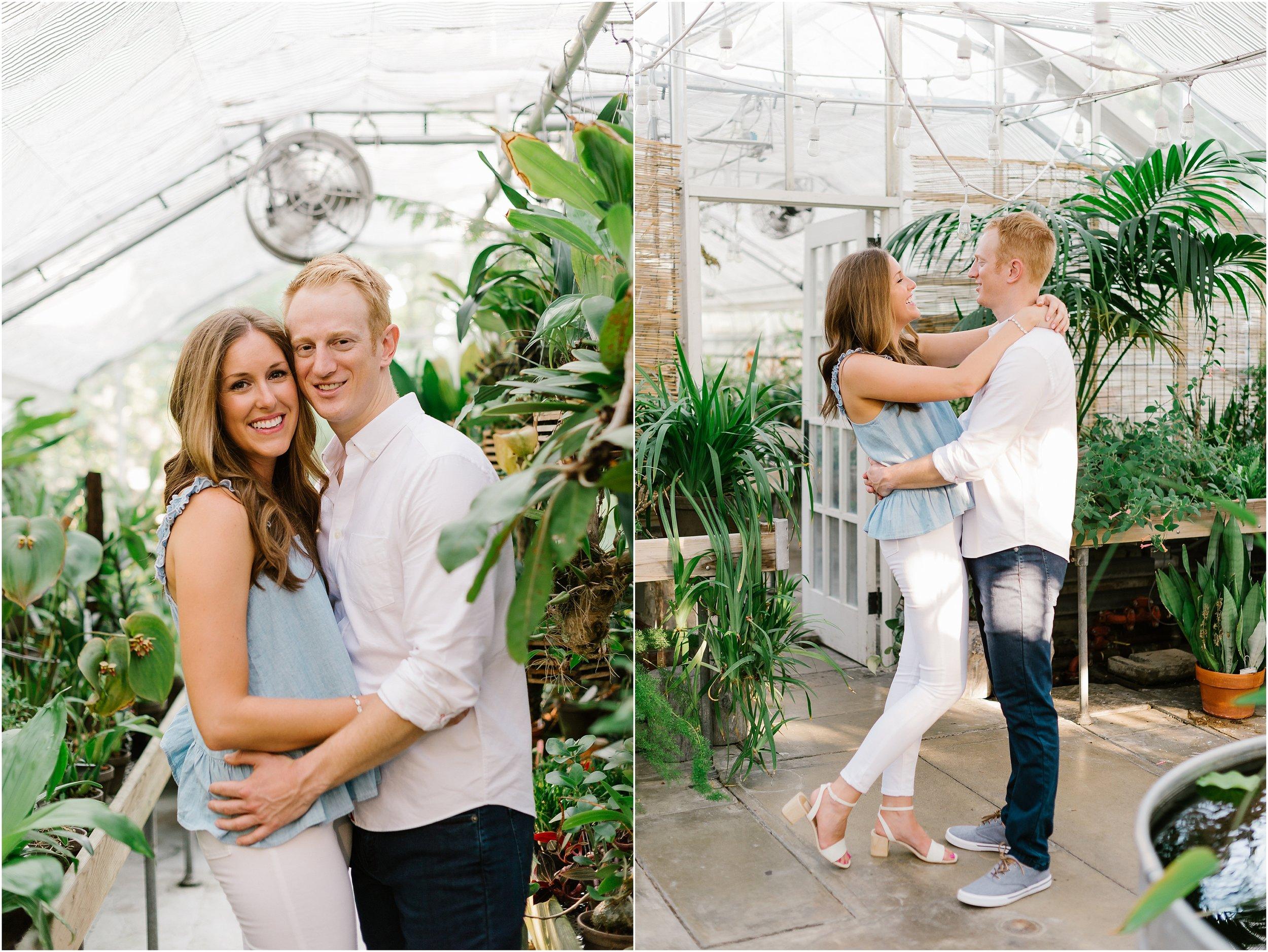 Rebecca Shehorn Photography Indianapolis Wedding Photographer Newfields Engagement Photos_0267.jpg