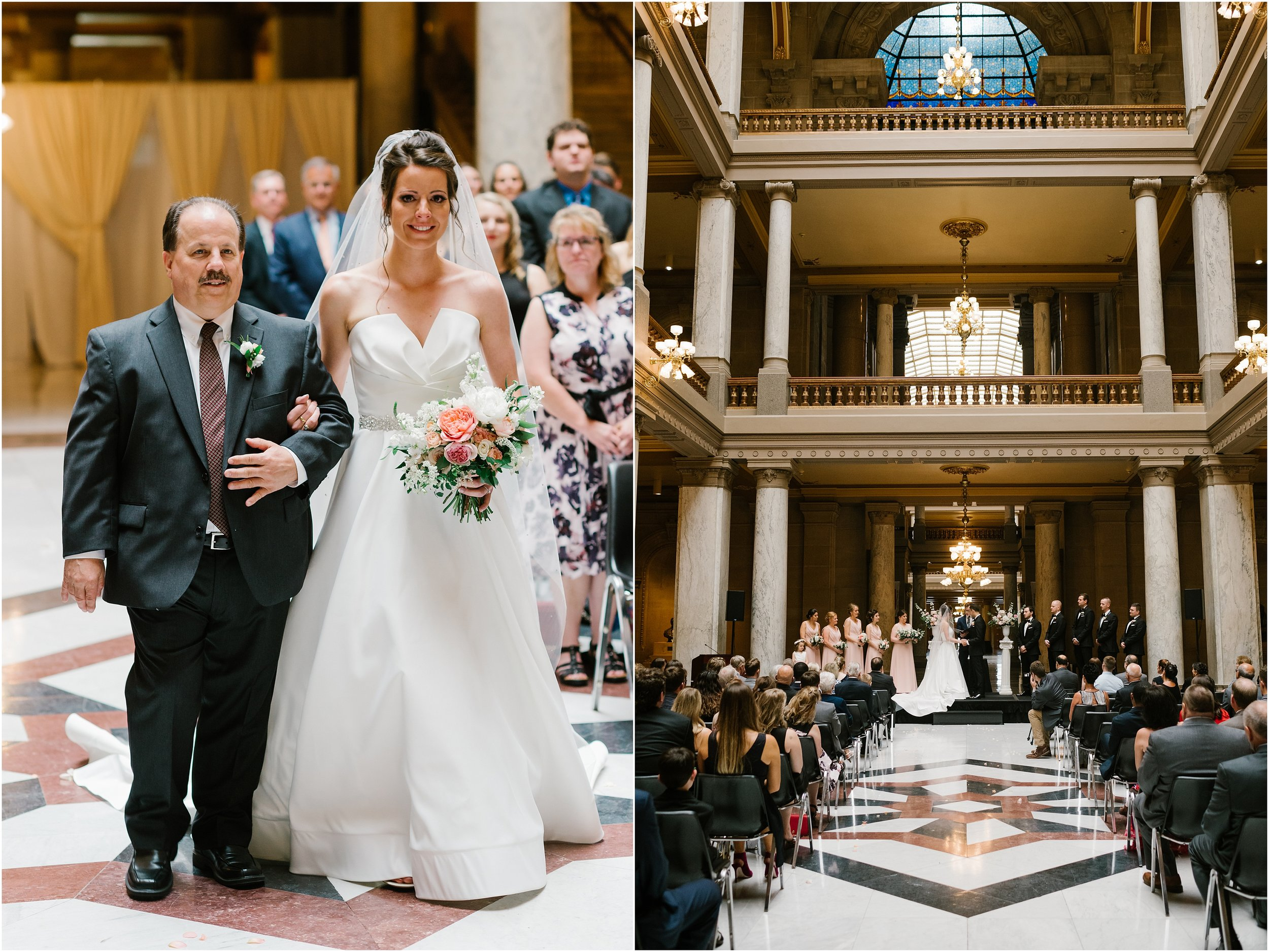 Rebecca Shehorn Photography Indianapolis Wedding Photographer Columbia Club Indianapolis Wedding_0291.jpg