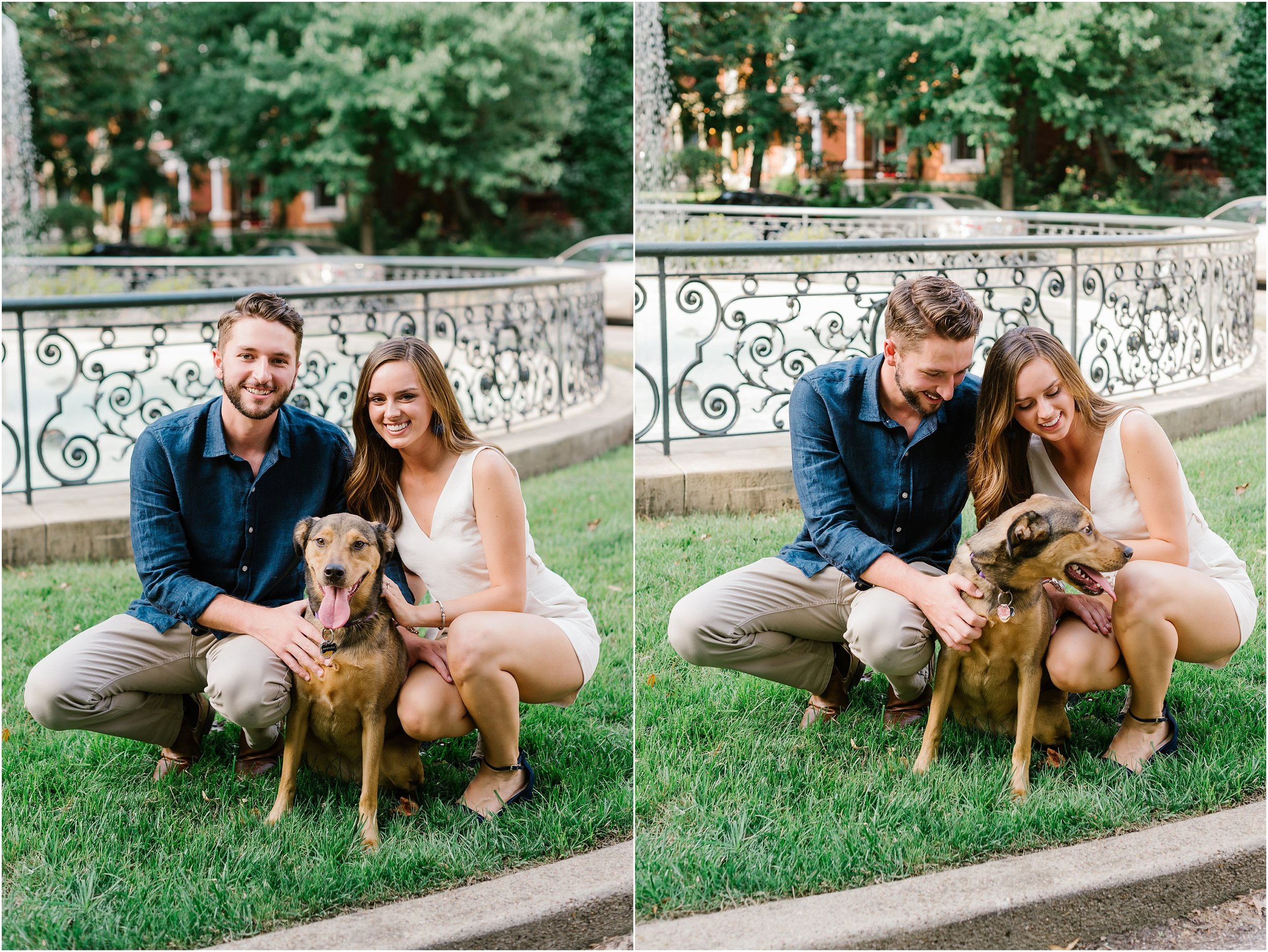 Rebecca Shehorn Photography Indianapolis Wedding Photographer Louisville Engagement Session_0372.jpg