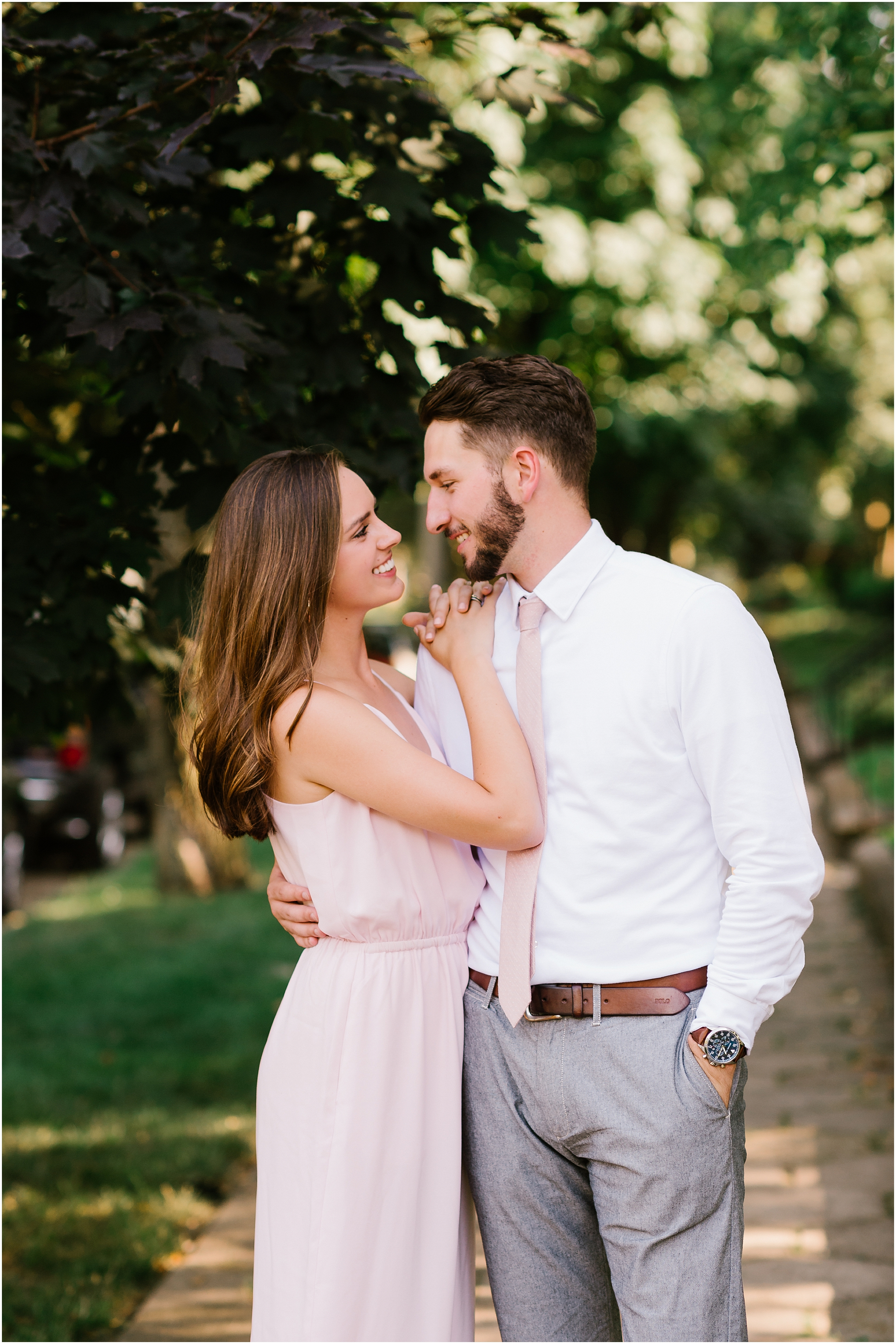 Rebecca Shehorn Photography Indianapolis Wedding Photographer Louisville Engagement Session_0382.jpg