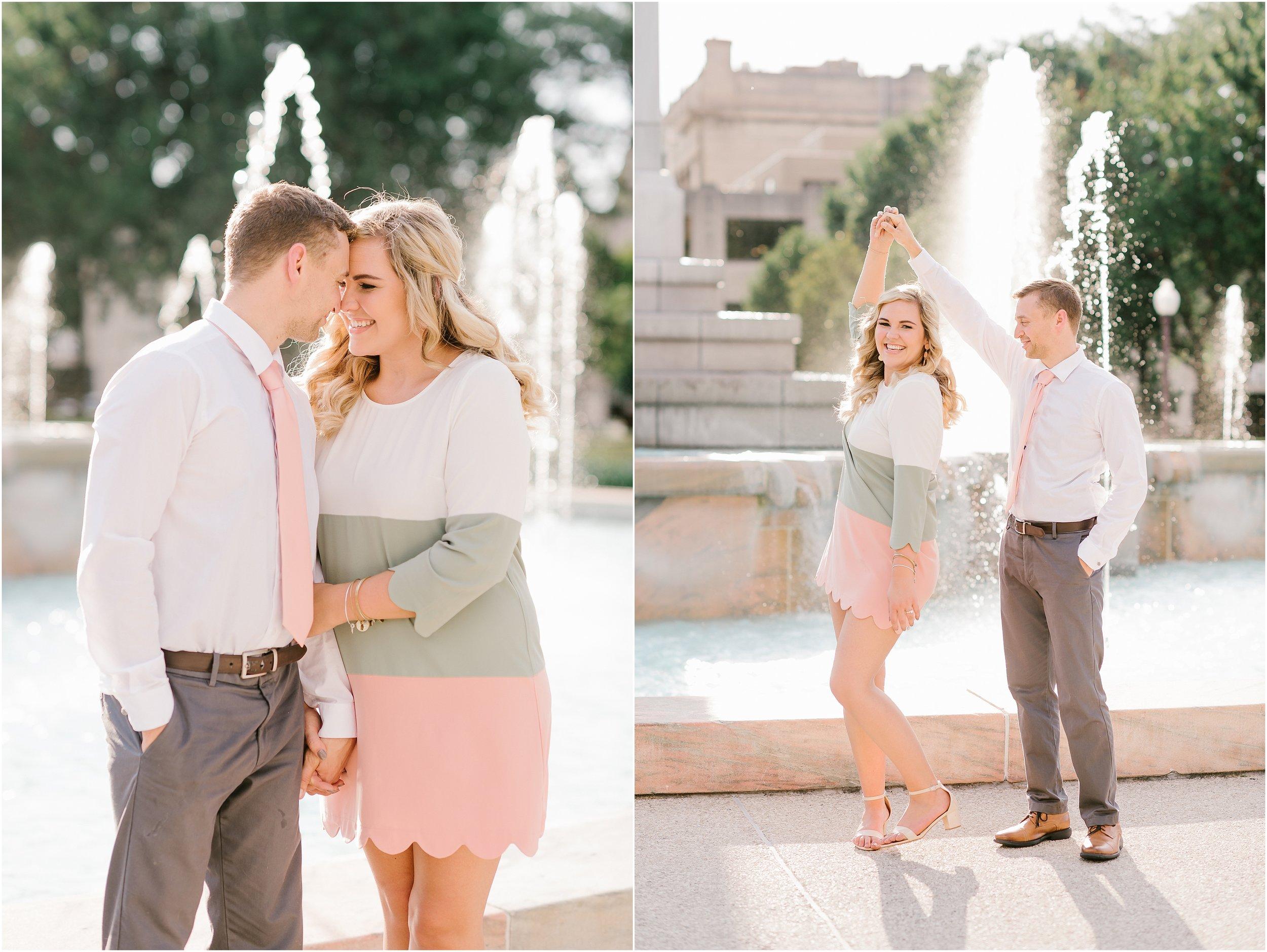 Rebecca Shehorn Photography Indianapolis Wedding Photographer Dowtown Indianapolis Engagement War Memorial_0395.jpg