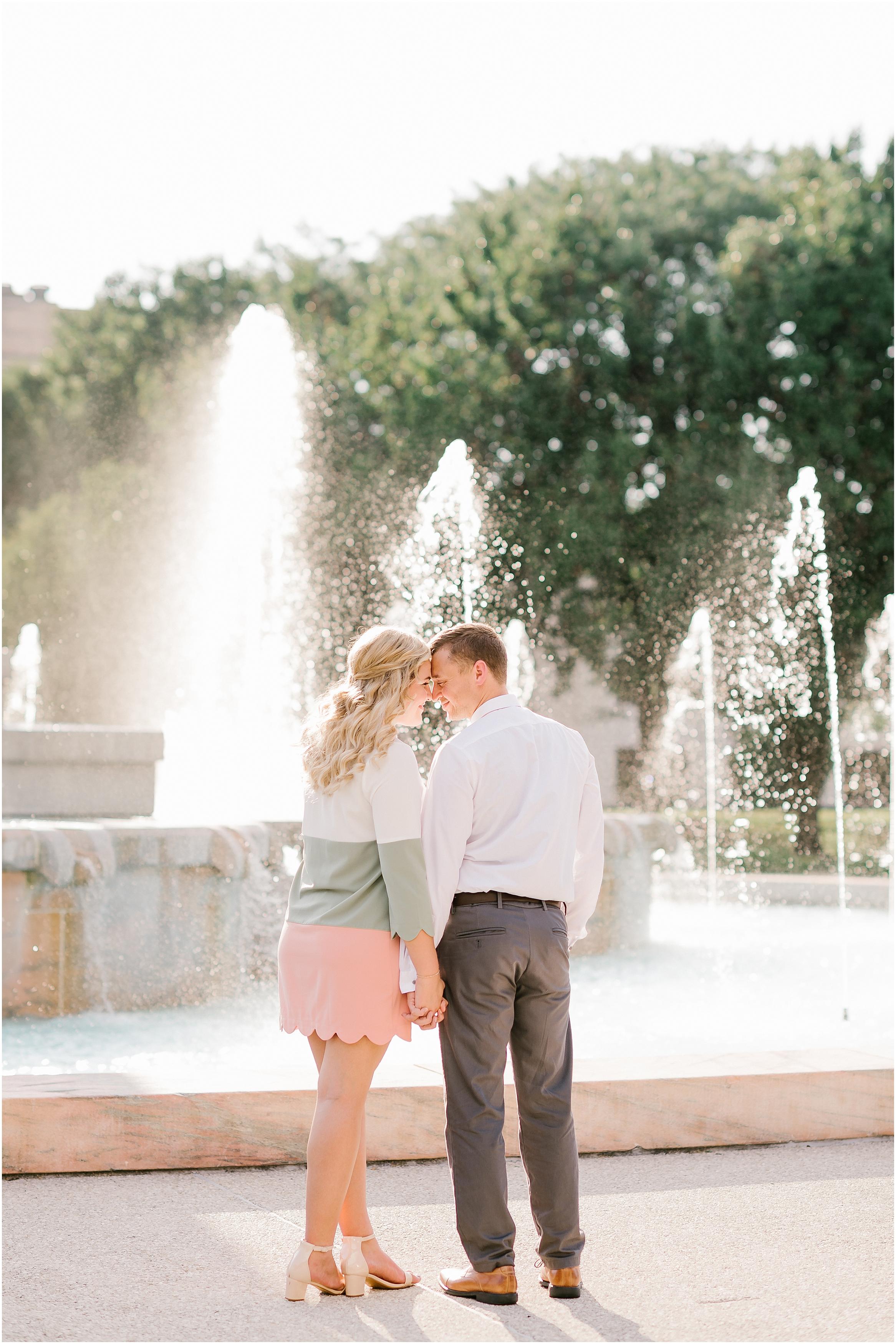 Rebecca Shehorn Photography Indianapolis Wedding Photographer Dowtown Indianapolis Engagement War Memorial_0398.jpg