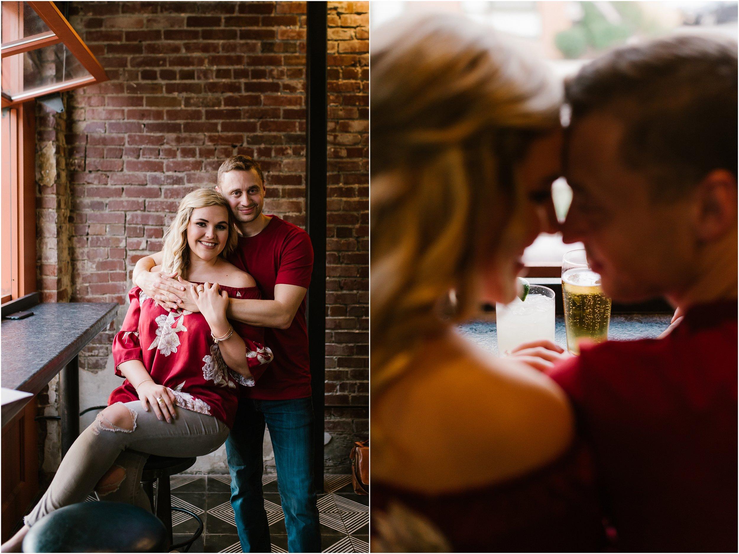 Rebecca Shehorn Photography Indianapolis Wedding Photographer Dowtown Indianapolis Engagement War Memorial_0413.jpg