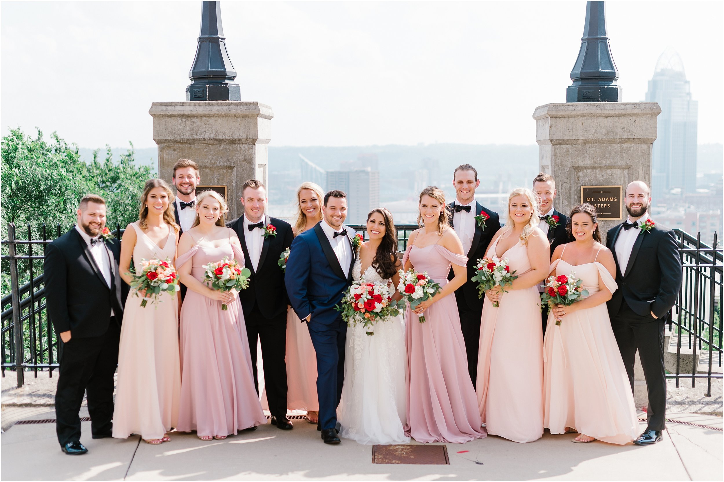 Rebecca Shehorn Photography Indianapolis Wedding Photographer Monastery Cincinnati Wedding_0448.jpg