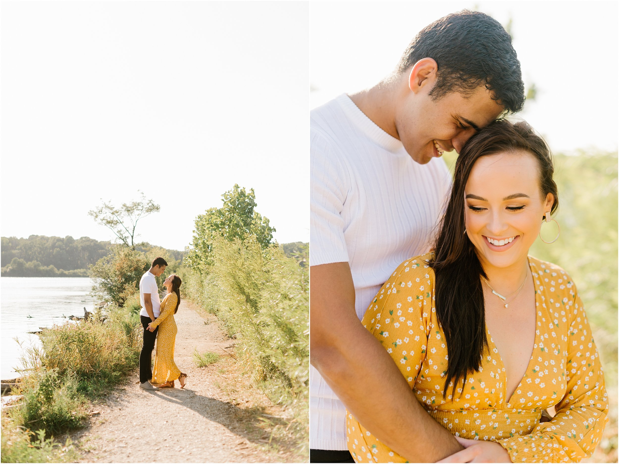 Rebecca Shehorn Photography Indianapolis Wedding Photographer Eagle Creek Engagement_0603.jpg