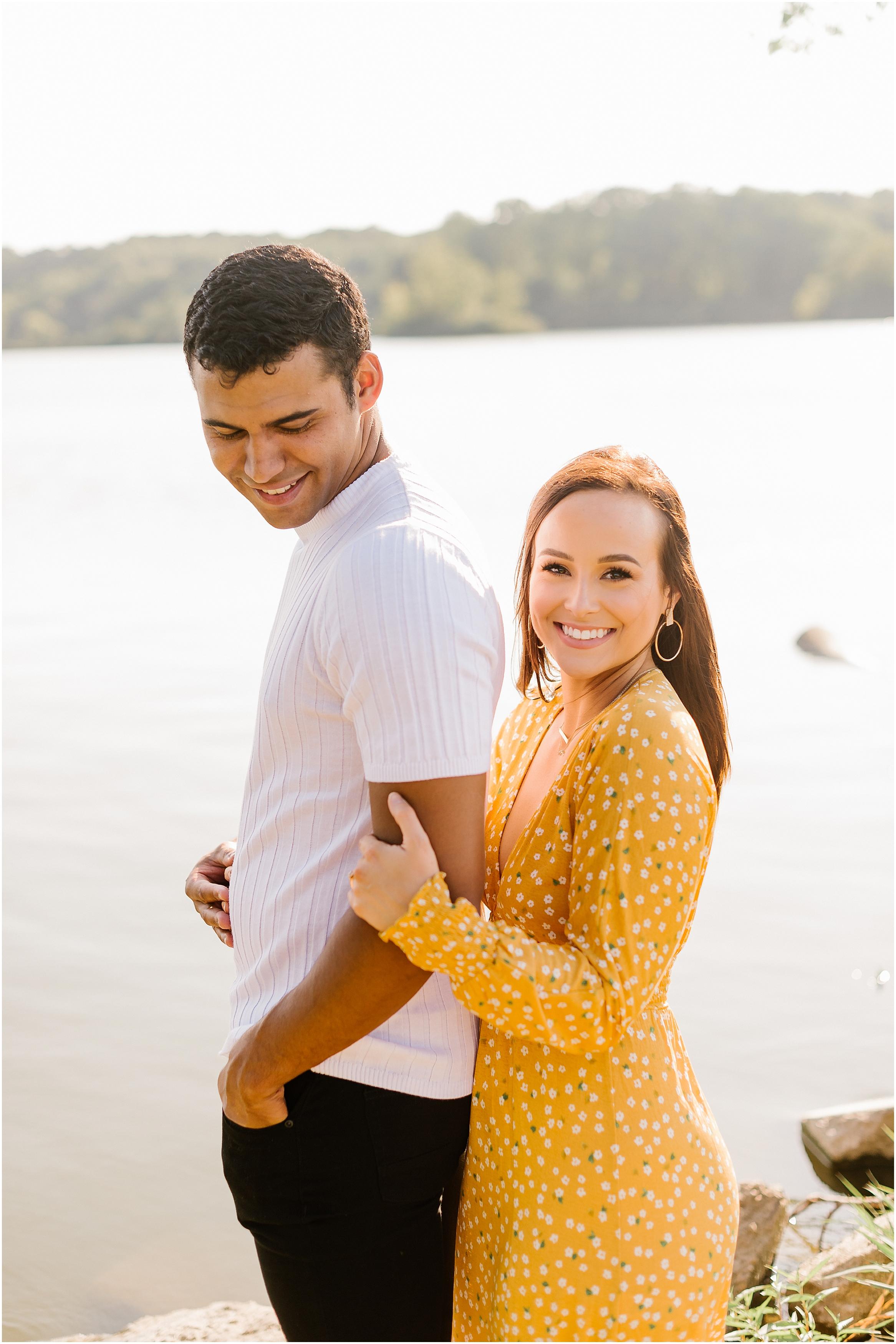 Rebecca Shehorn Photography Indianapolis Wedding Photographer Eagle Creek Engagement_0606.jpg