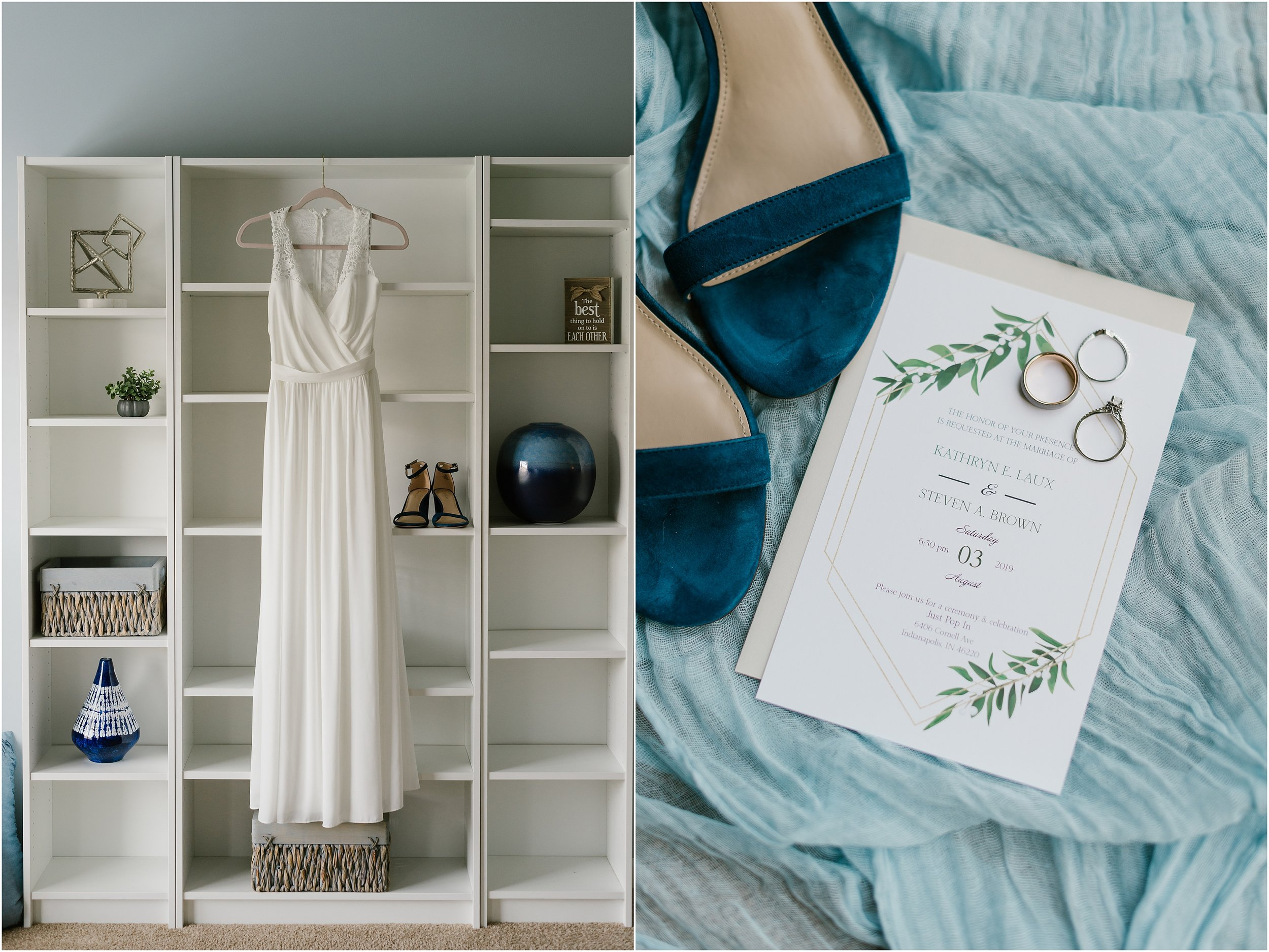 Rebecca Shehorn Photography Indianapolis Wedding Photographer Just Pop In Wedding_0619.jpg