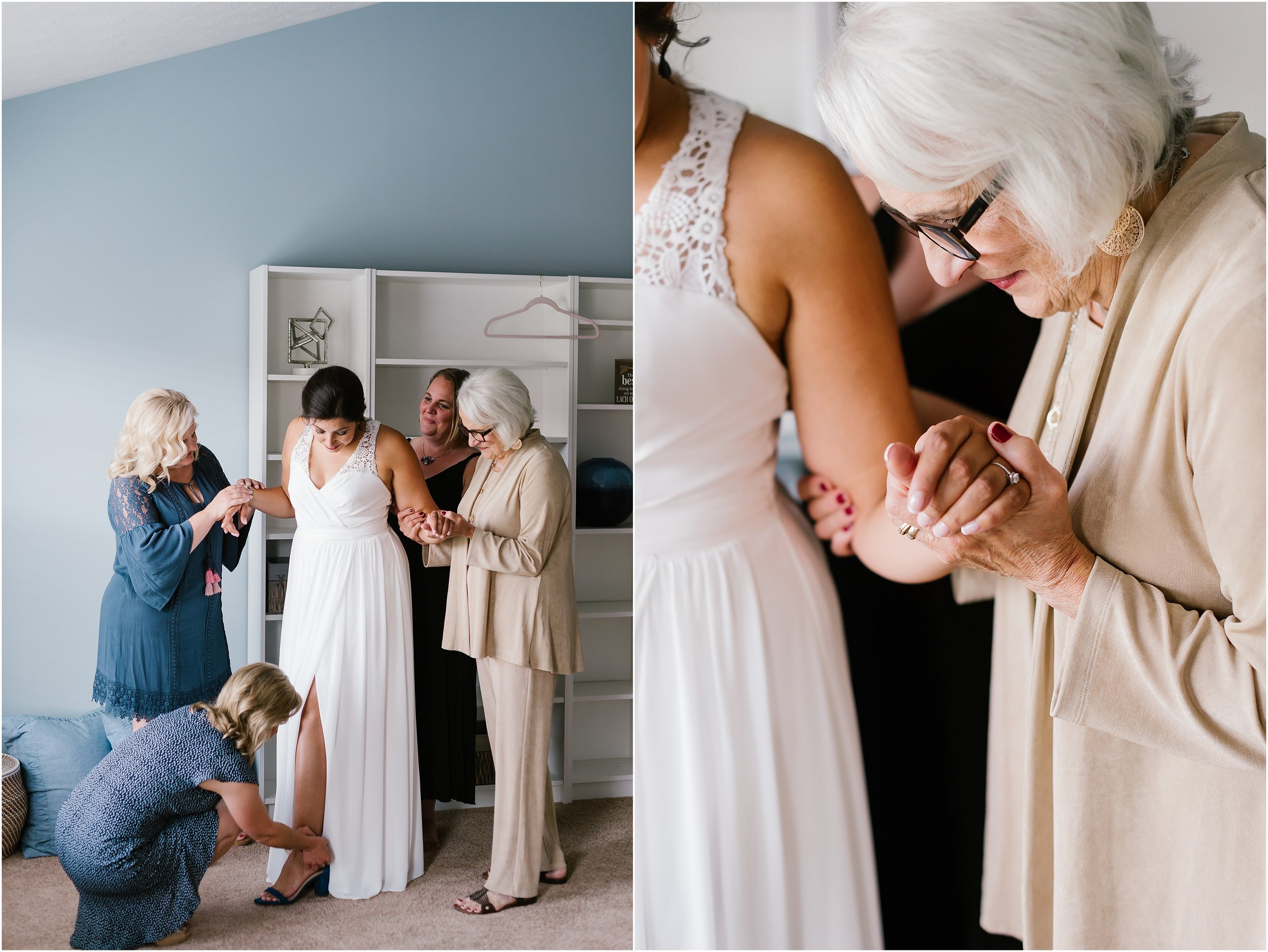 Rebecca Shehorn Photography Indianapolis Wedding Photographer Just Pop In Wedding_0623.jpg