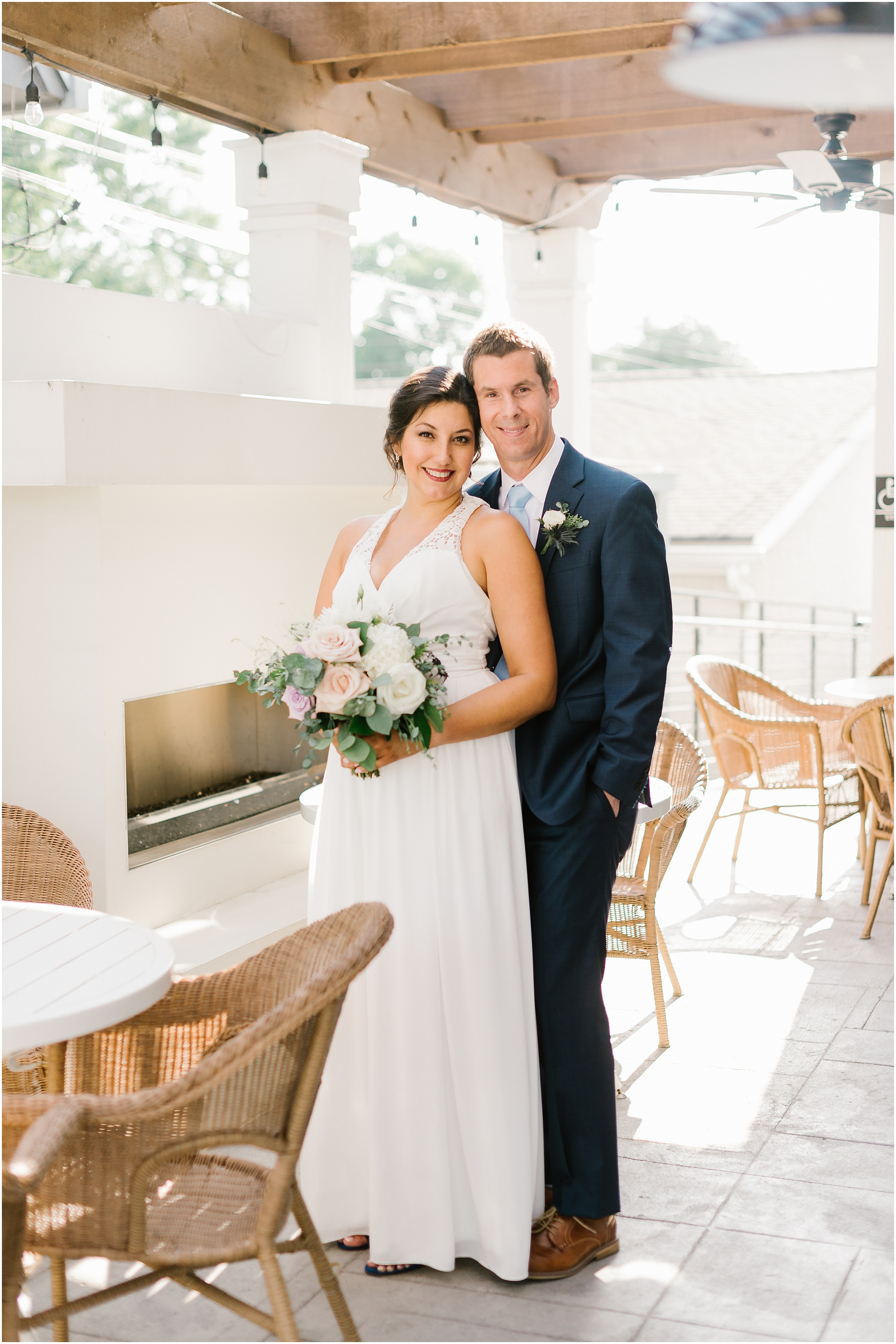 Rebecca Shehorn Photography Indianapolis Wedding Photographer Just Pop In Wedding_0649.jpg