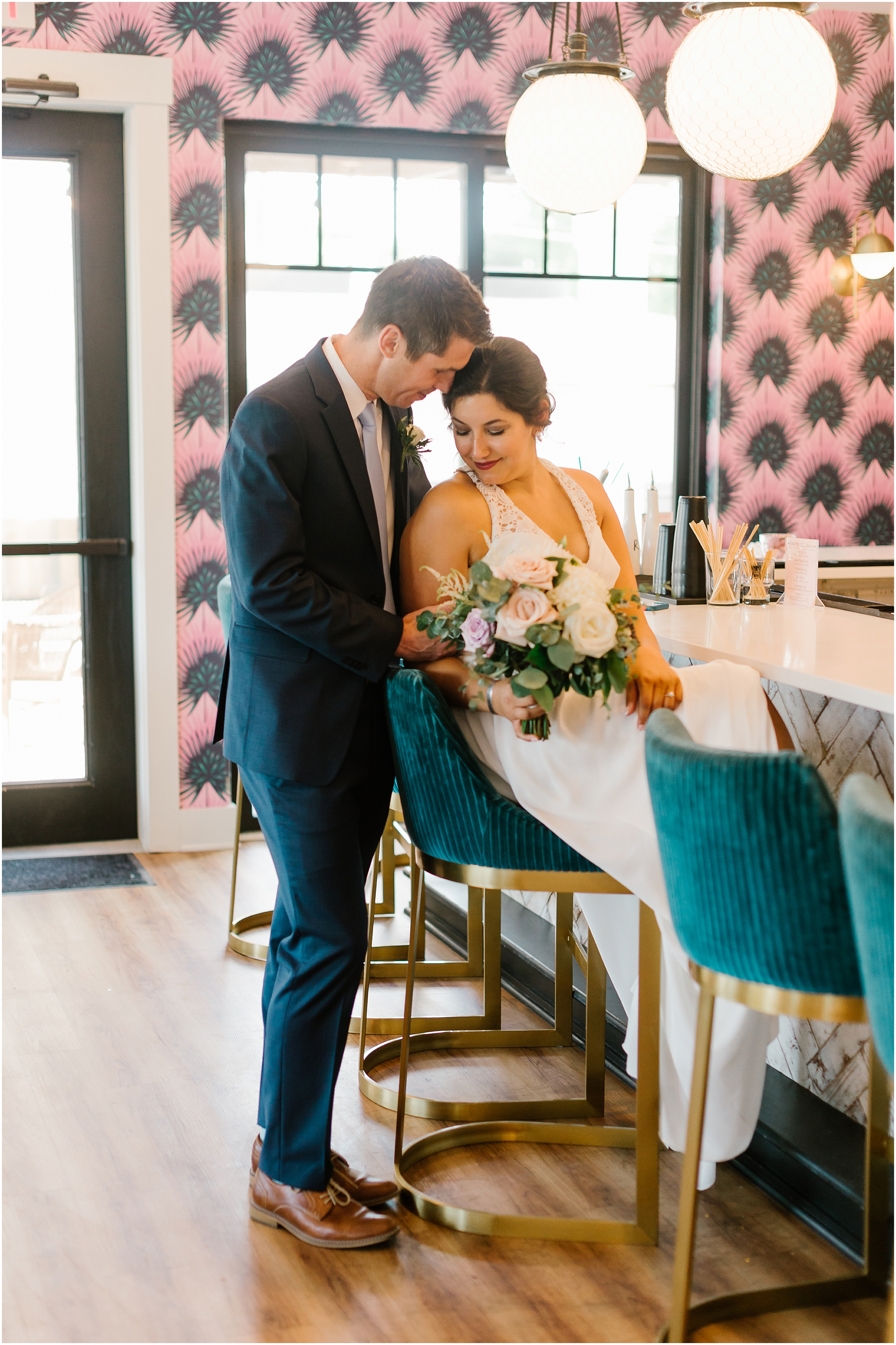Rebecca Shehorn Photography Indianapolis Wedding Photographer Just Pop In Wedding_0657.jpg
