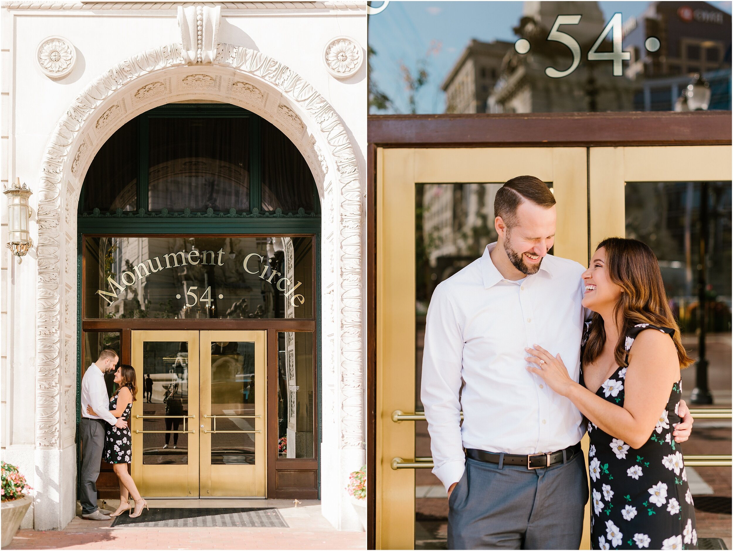 Rebecca Shehorn Photography Indianapolis Wedding Photographer Belen and Colin Engagement Session_0804.jpg