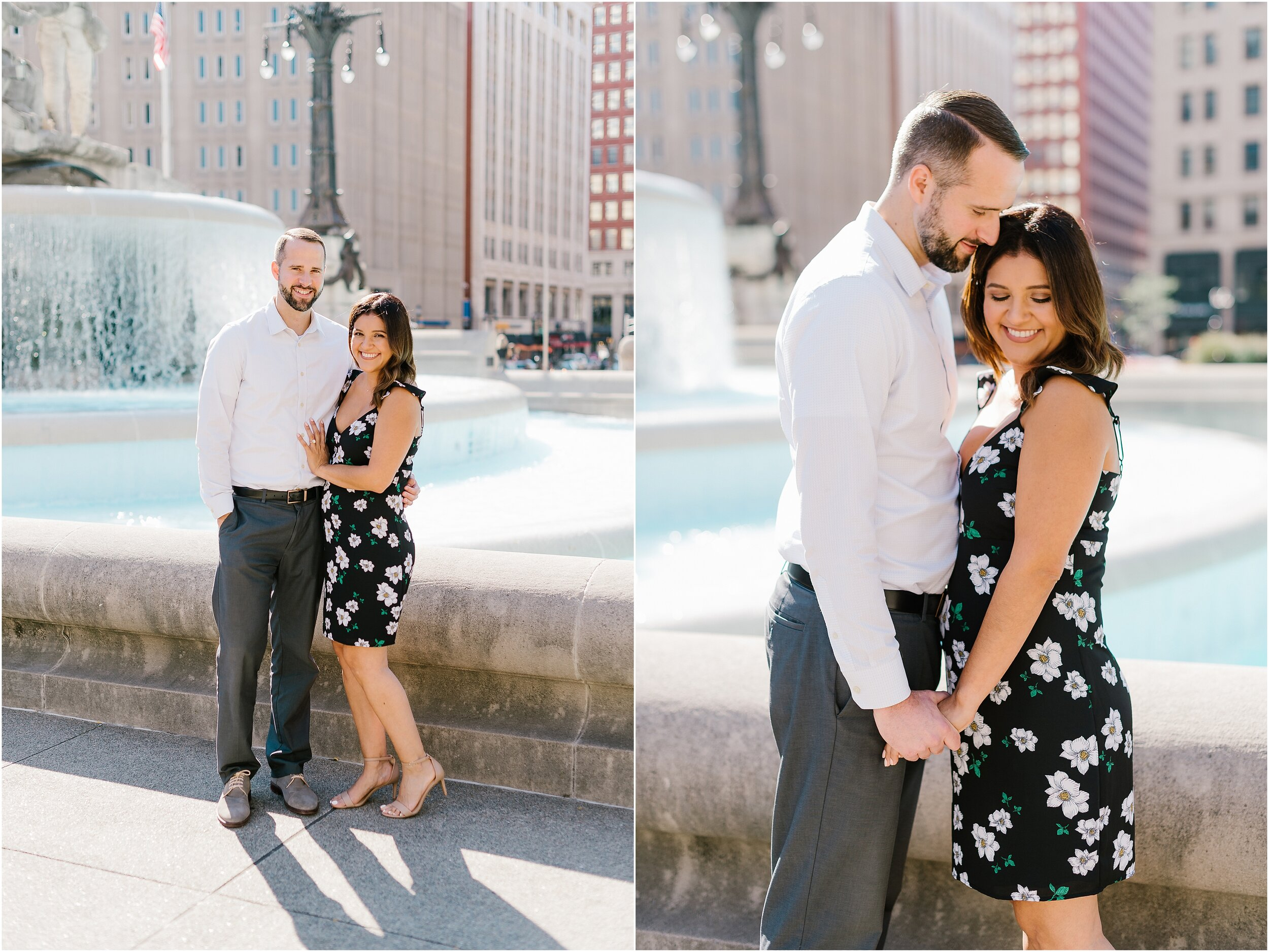 Rebecca Shehorn Photography Indianapolis Wedding Photographer Belen and Colin Engagement Session_0812.jpg