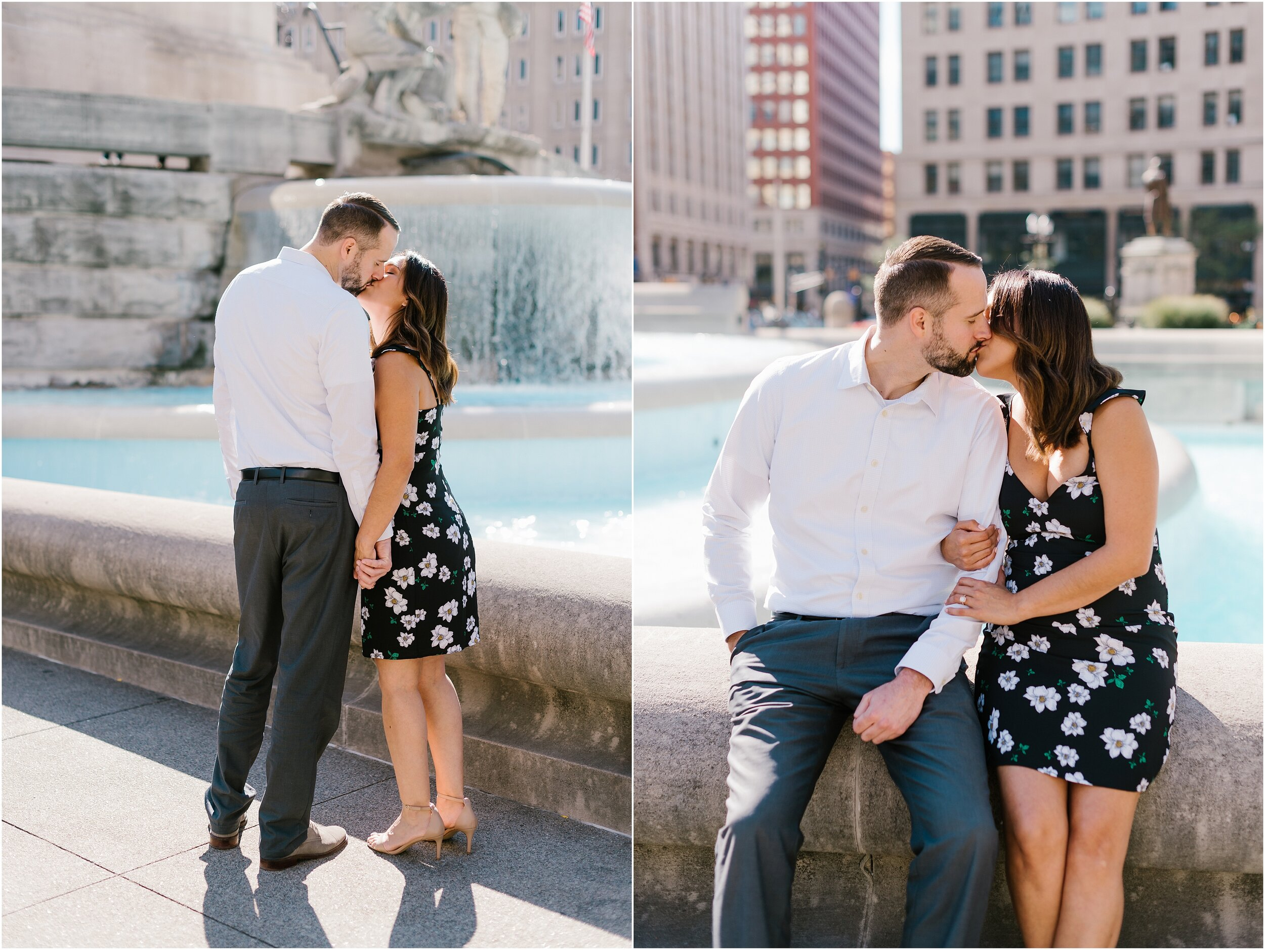 Rebecca Shehorn Photography Indianapolis Wedding Photographer Belen and Colin Engagement Session_0814.jpg