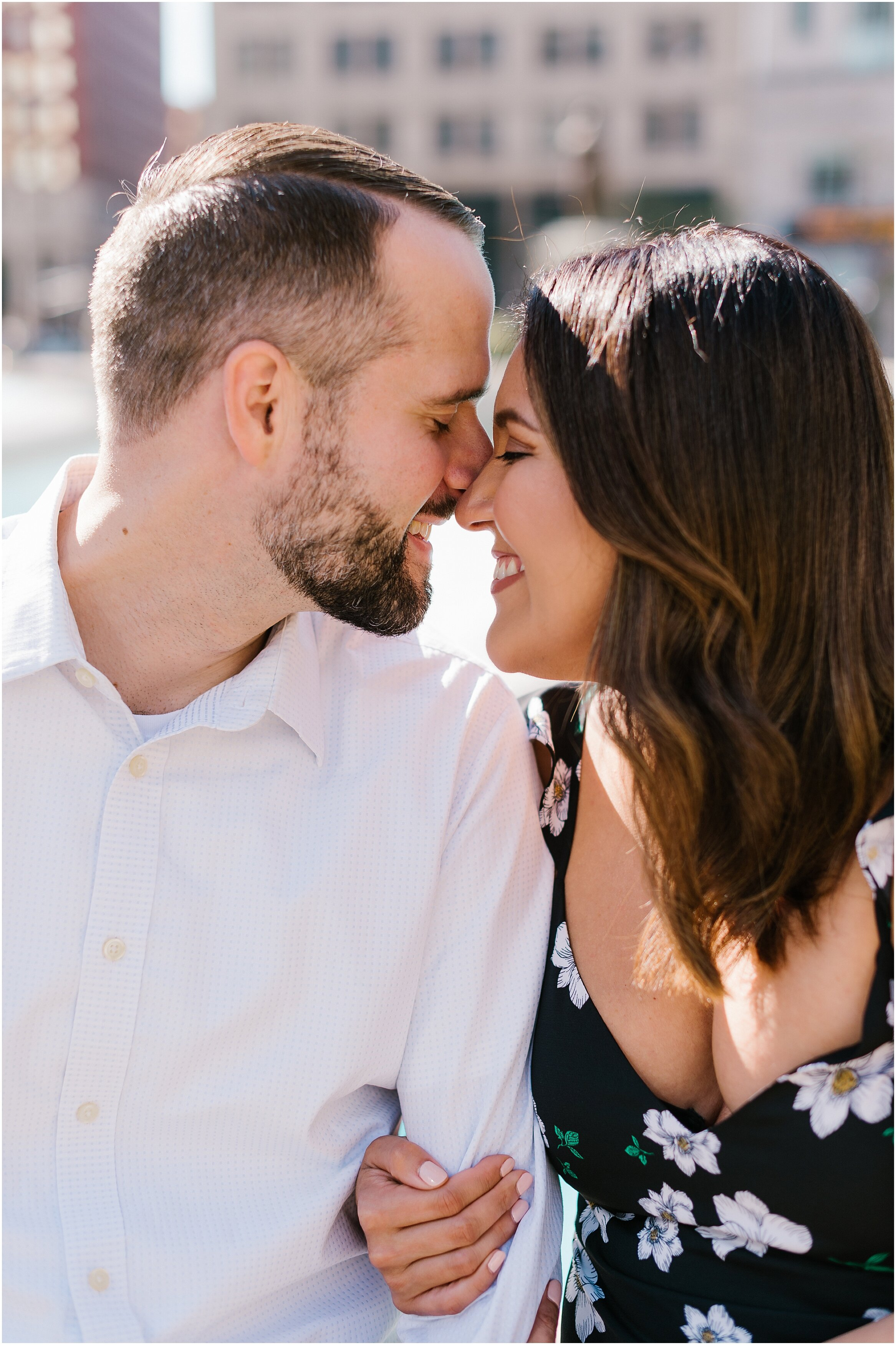 Rebecca Shehorn Photography Indianapolis Wedding Photographer Belen and Colin Engagement Session_0816.jpg