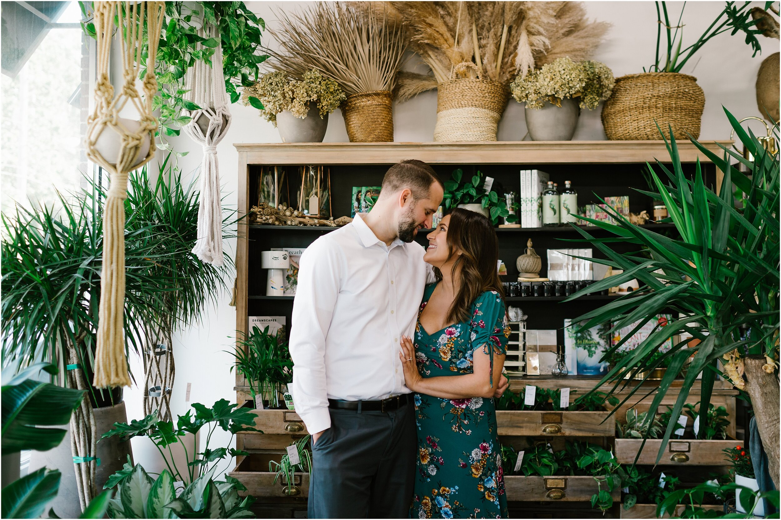 Rebecca Shehorn Photography Indianapolis Wedding Photographer Belen and Colin Engagement Session_0817.jpg