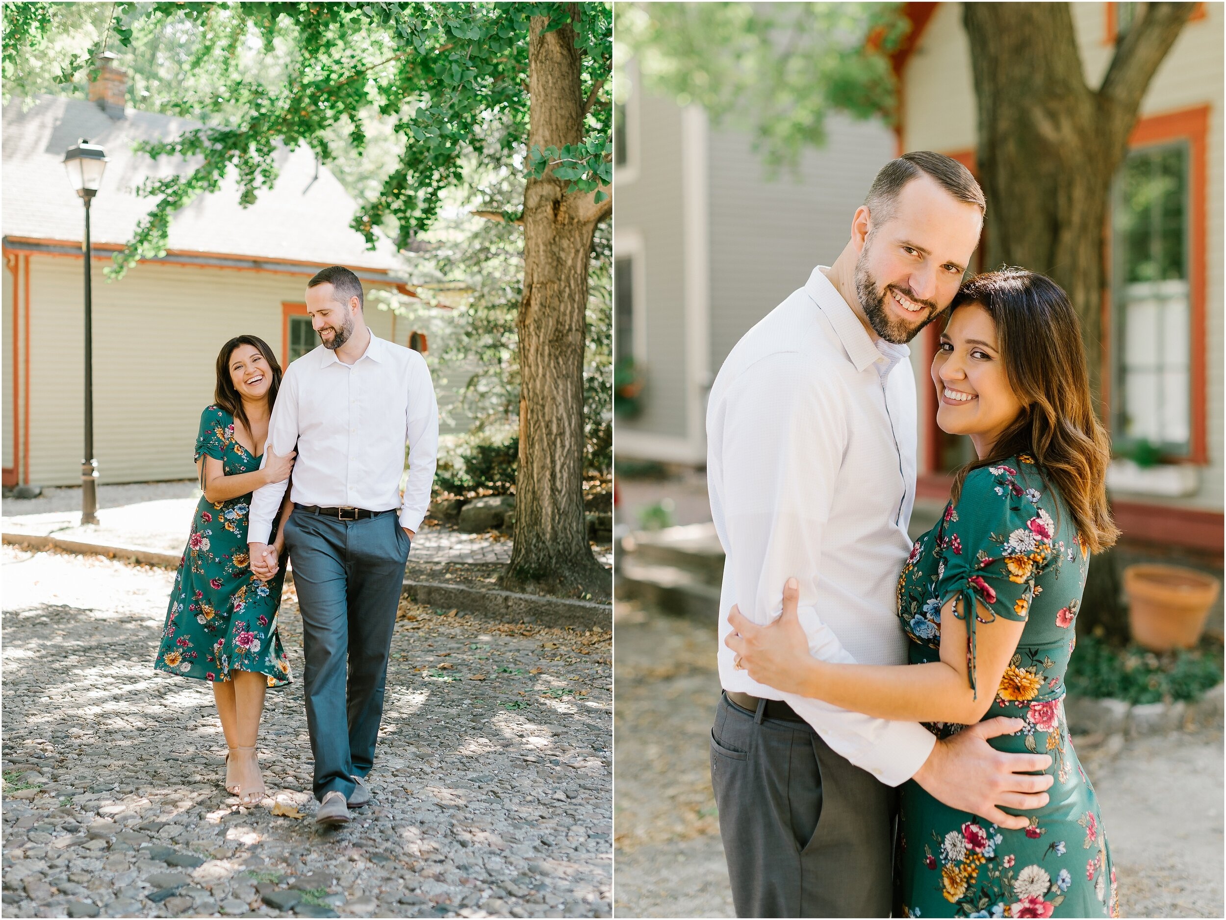 Rebecca Shehorn Photography Indianapolis Wedding Photographer Belen and Colin Engagement Session_0820.jpg