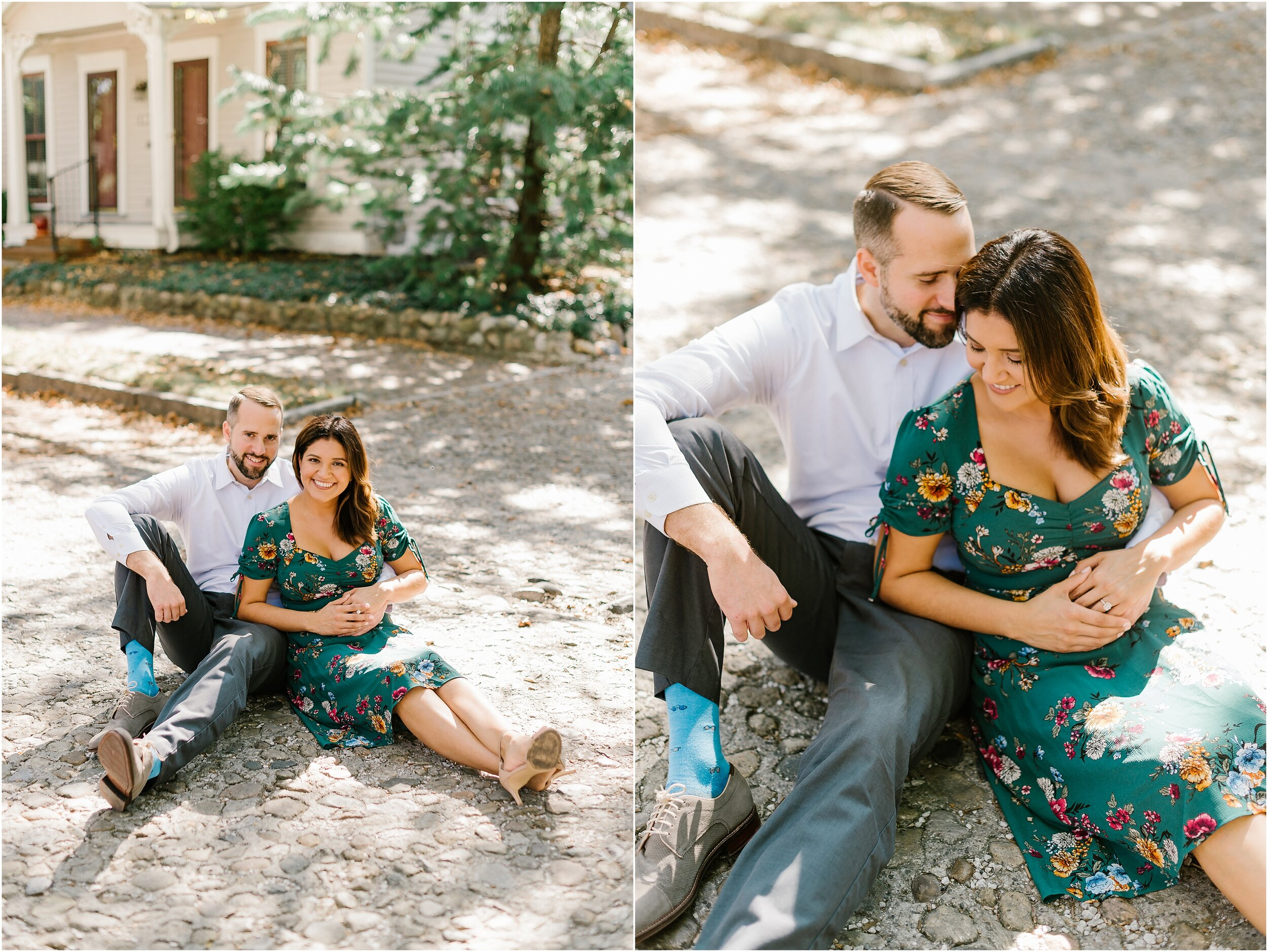 Rebecca Shehorn Photography Indianapolis Wedding Photographer Belen and Colin Engagement Session_0826.jpg