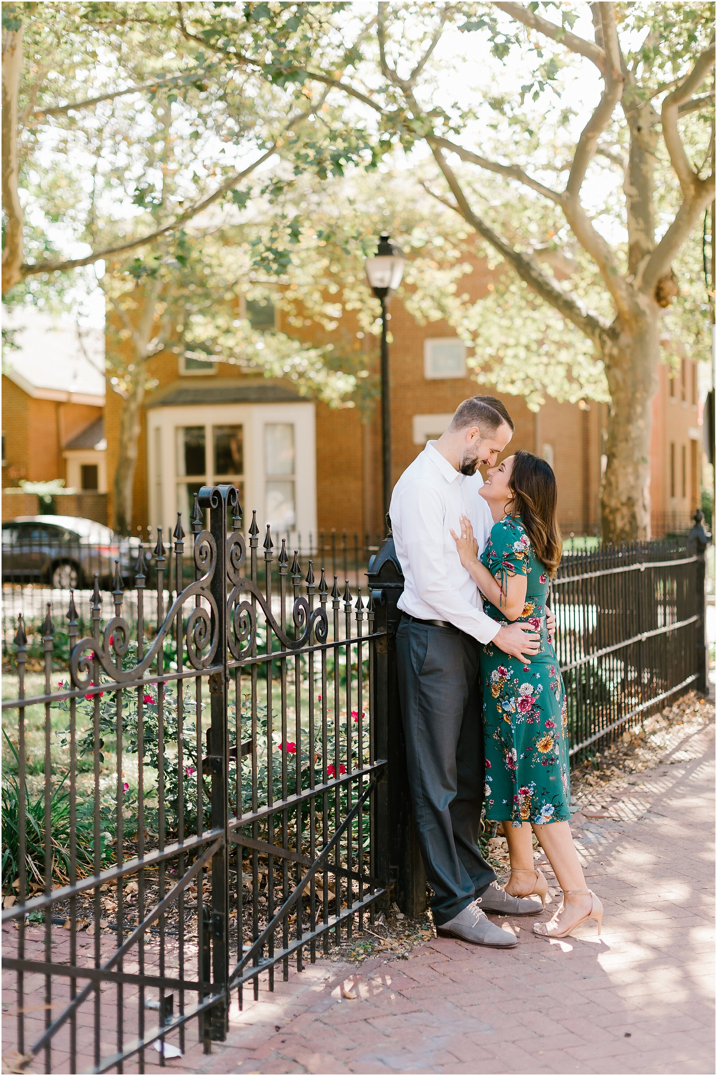 Rebecca Shehorn Photography Indianapolis Wedding Photographer Belen and Colin Engagement Session_0829.jpg