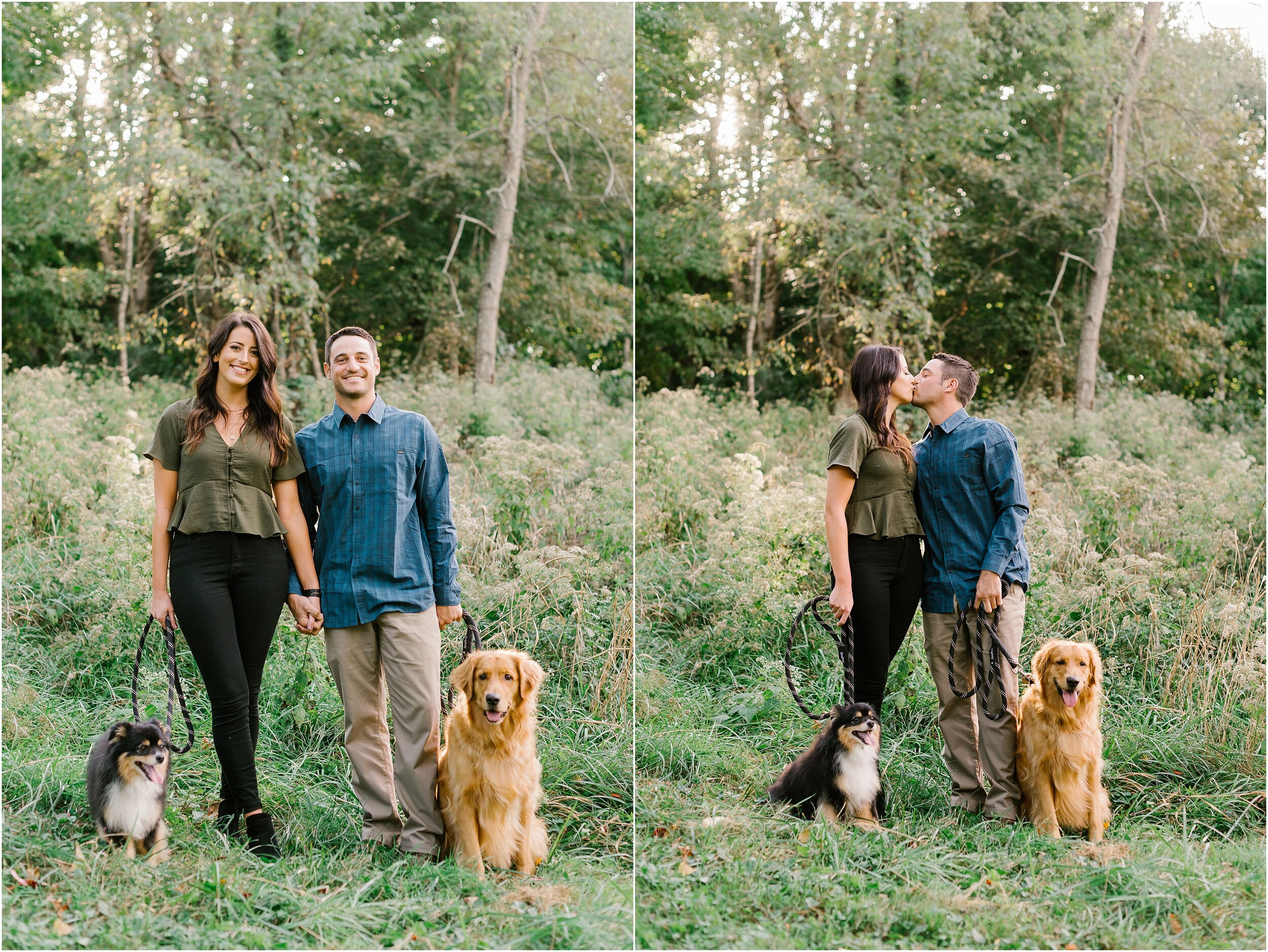 Rebecca Shehorn Photography Indianapolis Wedding Photographer Eagle Creek Resevoir Engagement Session_0830.jpg