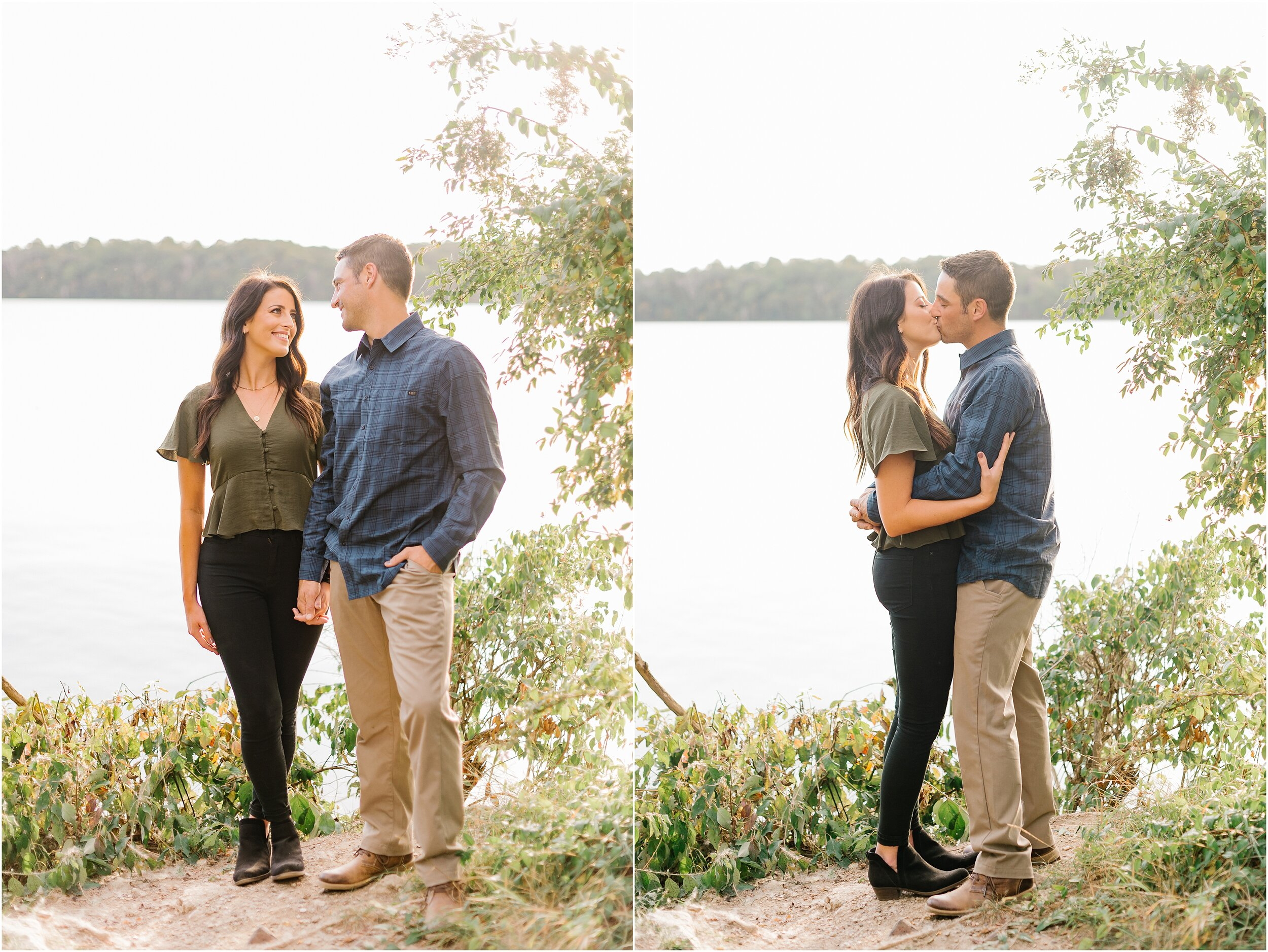 Rebecca Shehorn Photography Indianapolis Wedding Photographer Eagle Creek Resevoir Engagement Session_0839.jpg