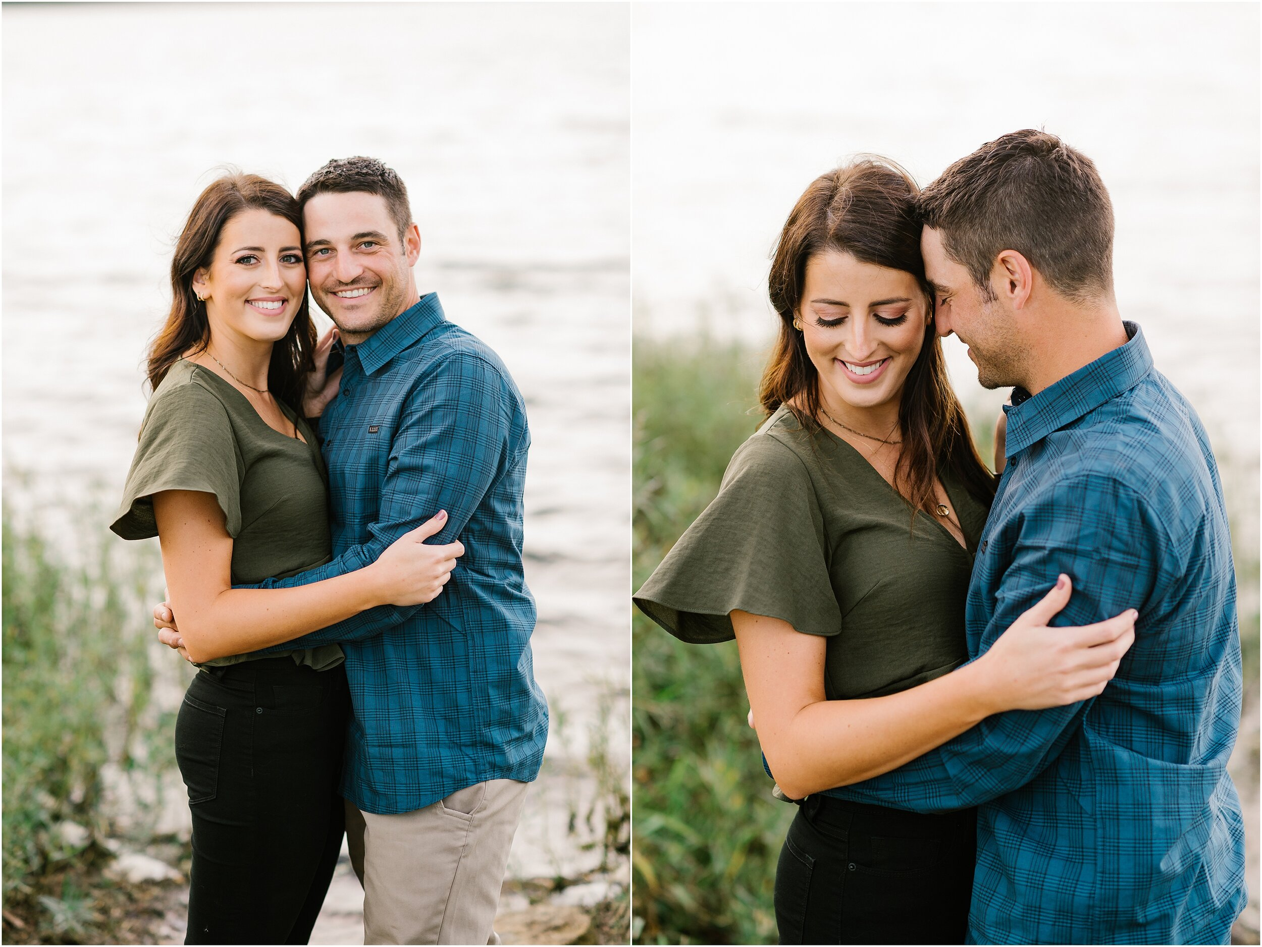 Rebecca Shehorn Photography Indianapolis Wedding Photographer Eagle Creek Resevoir Engagement Session_0847.jpg