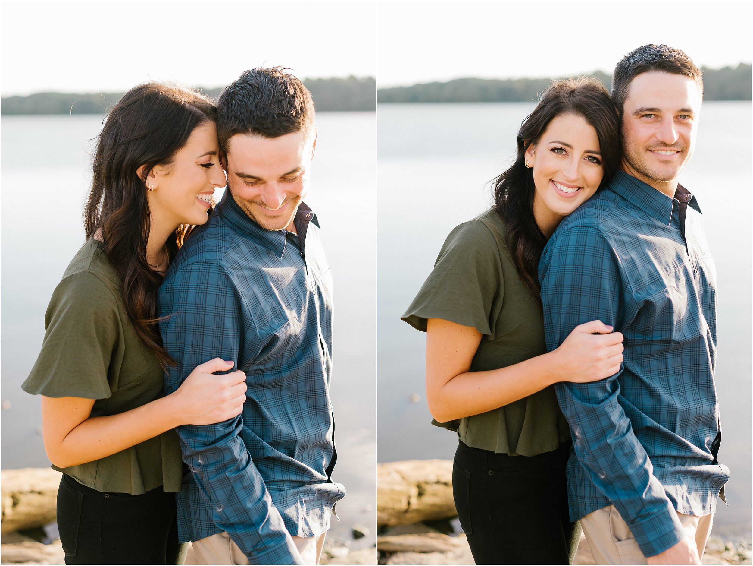 Rebecca Shehorn Photography Indianapolis Wedding Photographer Eagle Creek Resevoir Engagement Session_0849.jpg