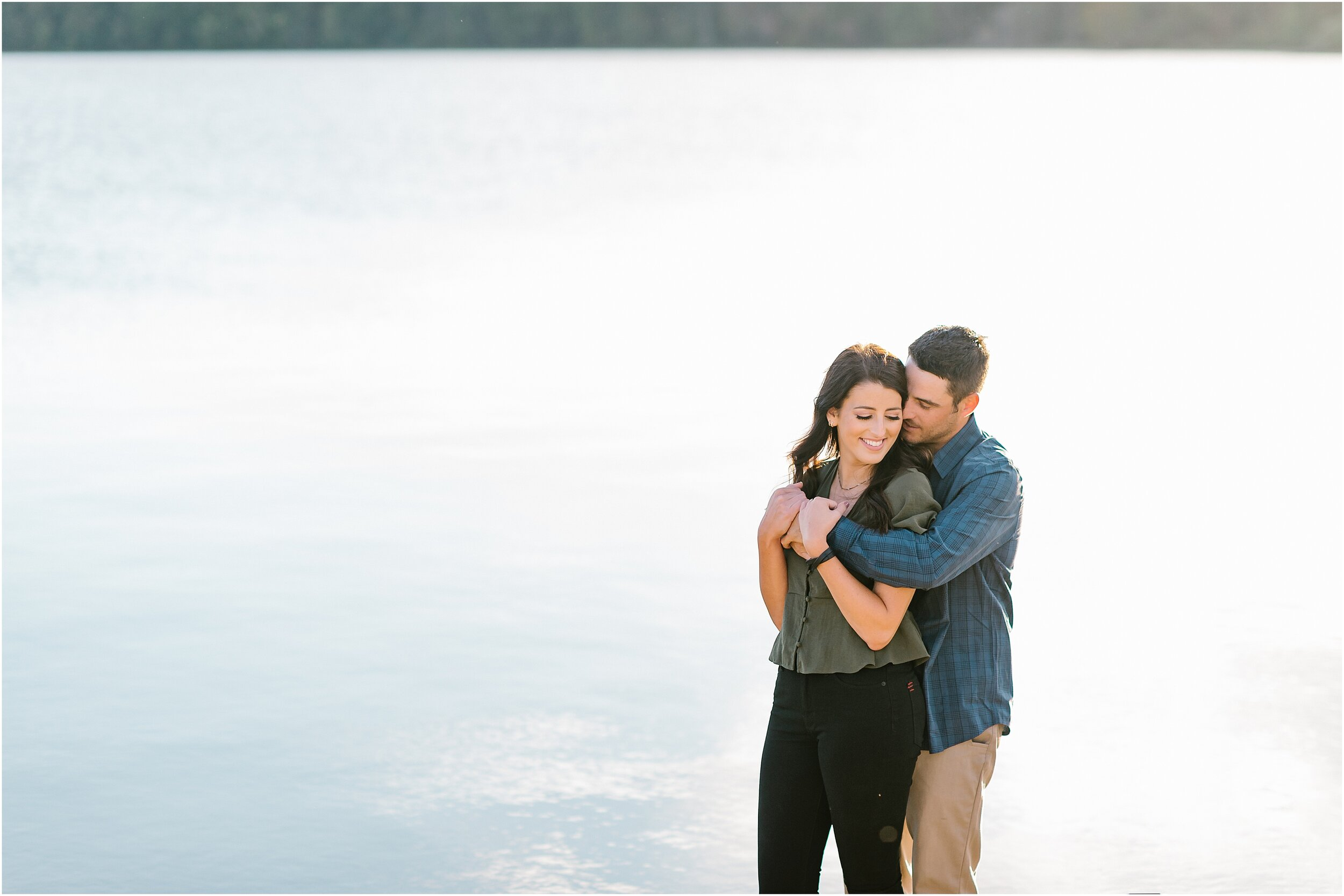 Rebecca Shehorn Photography Indianapolis Wedding Photographer Eagle Creek Resevoir Engagement Session_0855.jpg