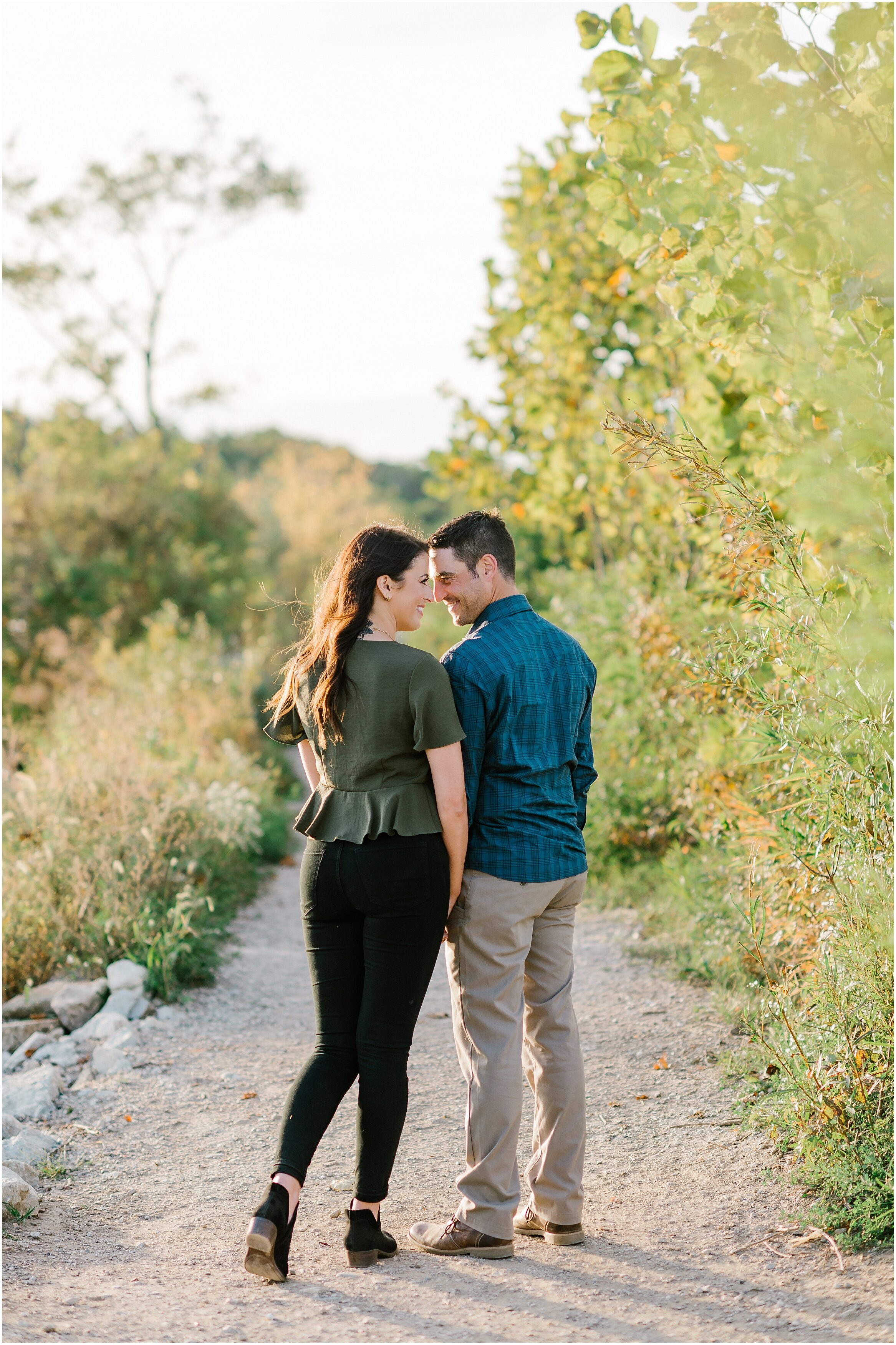 Rebecca Shehorn Photography Indianapolis Wedding Photographer Eagle Creek Resevoir Engagement Session_0856.jpg