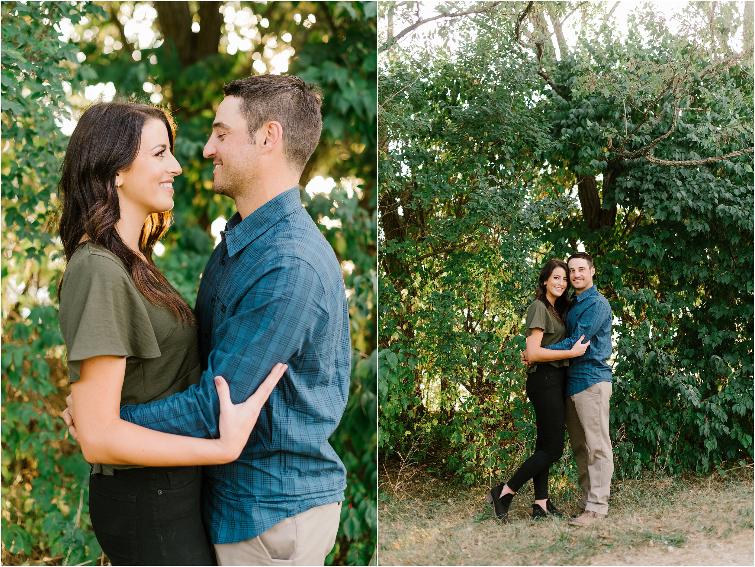 Rebecca Shehorn Photography Indianapolis Wedding Photographer Eagle Creek Resevoir Engagement Session_0857.jpg