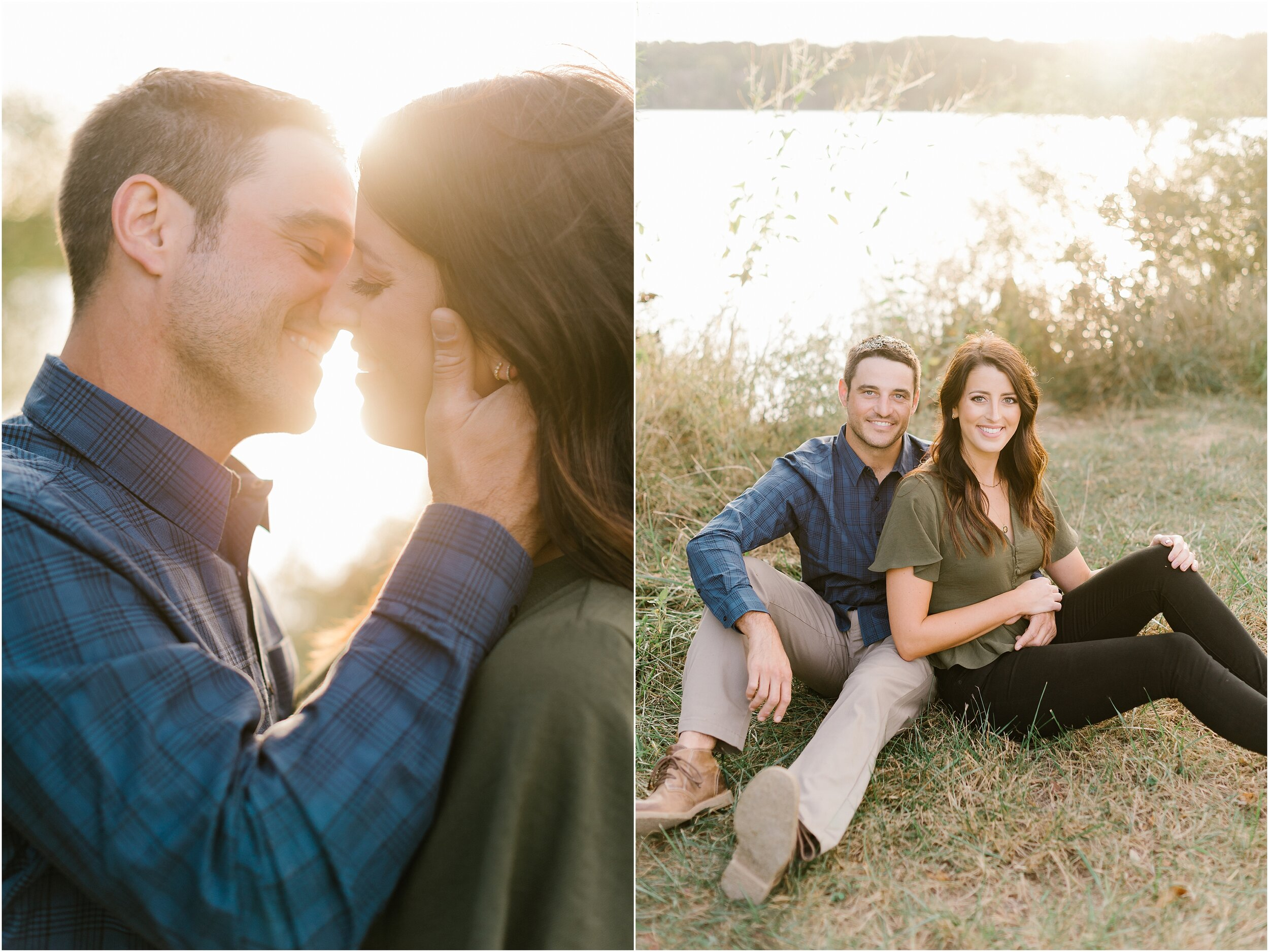 Rebecca Shehorn Photography Indianapolis Wedding Photographer Eagle Creek Resevoir Engagement Session_0859.jpg