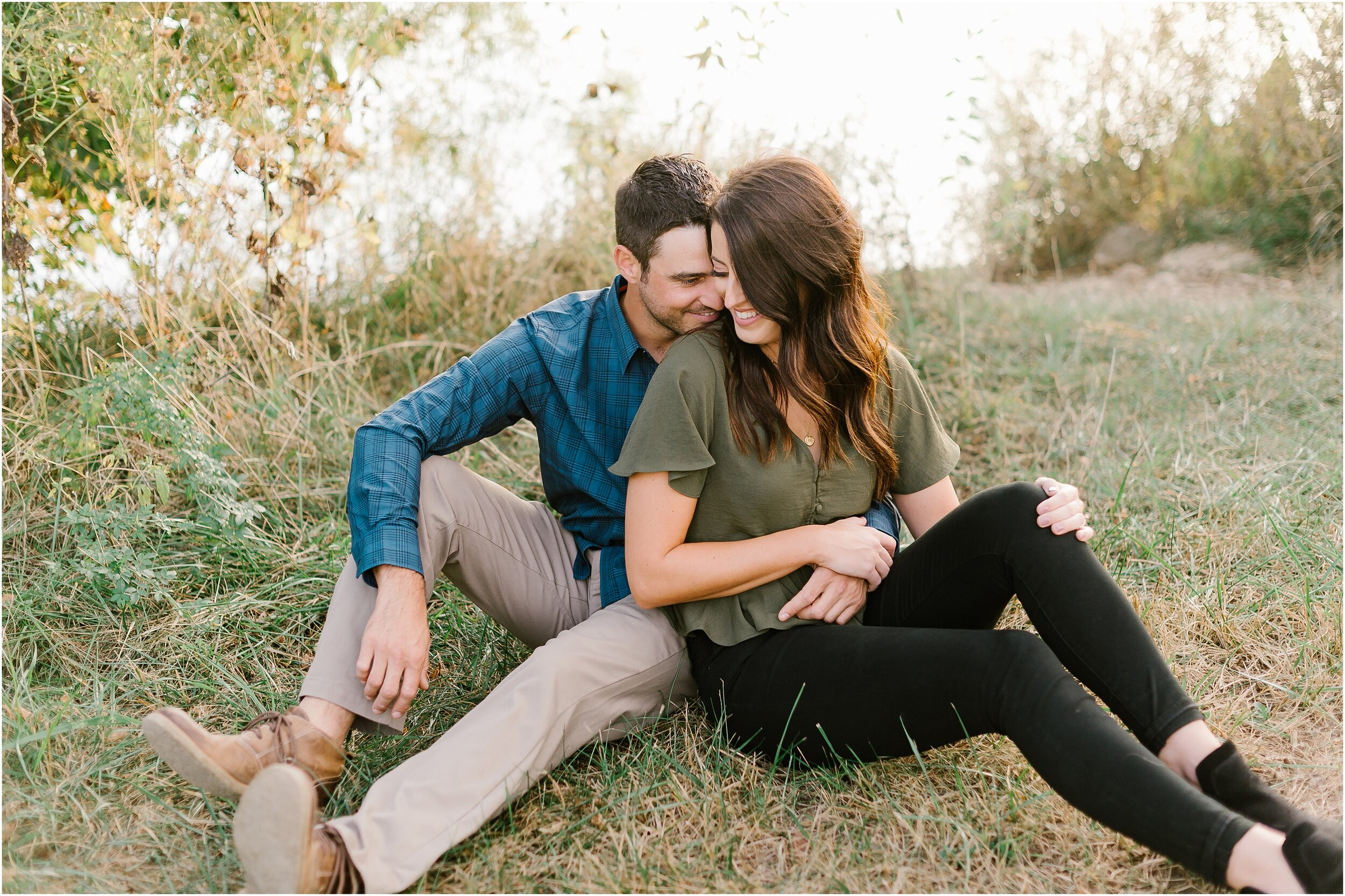 Rebecca Shehorn Photography Indianapolis Wedding Photographer Eagle Creek Resevoir Engagement Session_0861.jpg