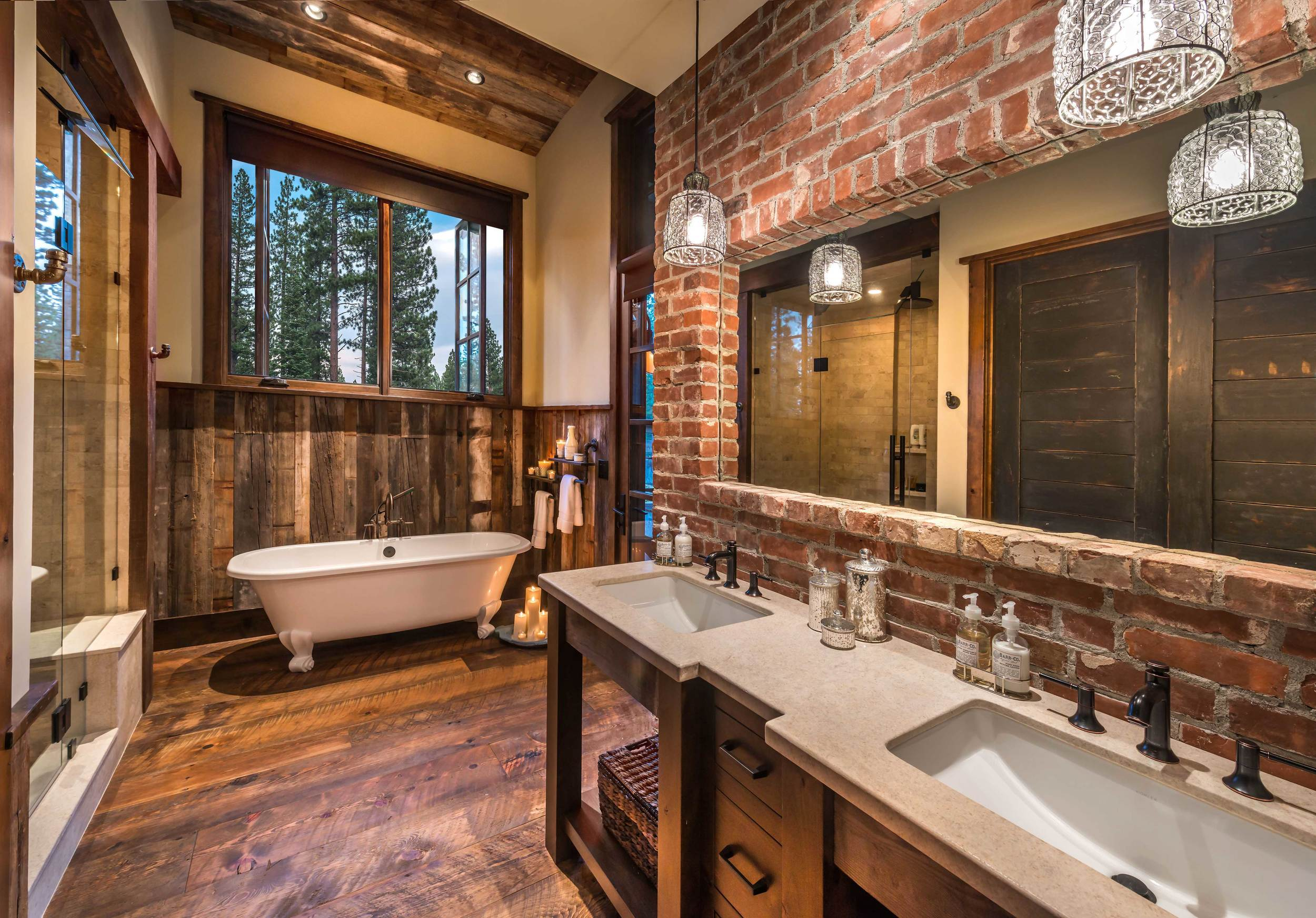 Contractor: Gallagher Construction   Photography: Vance Fox   square Footage: 3,249 sf   bedrooms: 4   bathrooms: 4.5