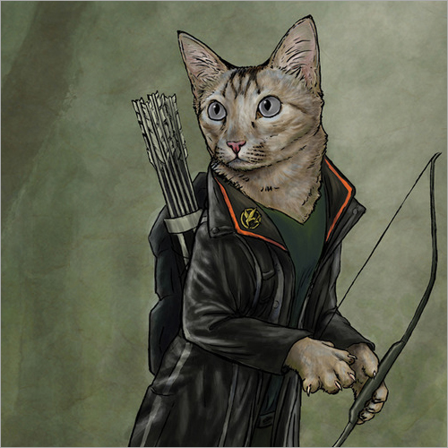 Catniss Everdeen